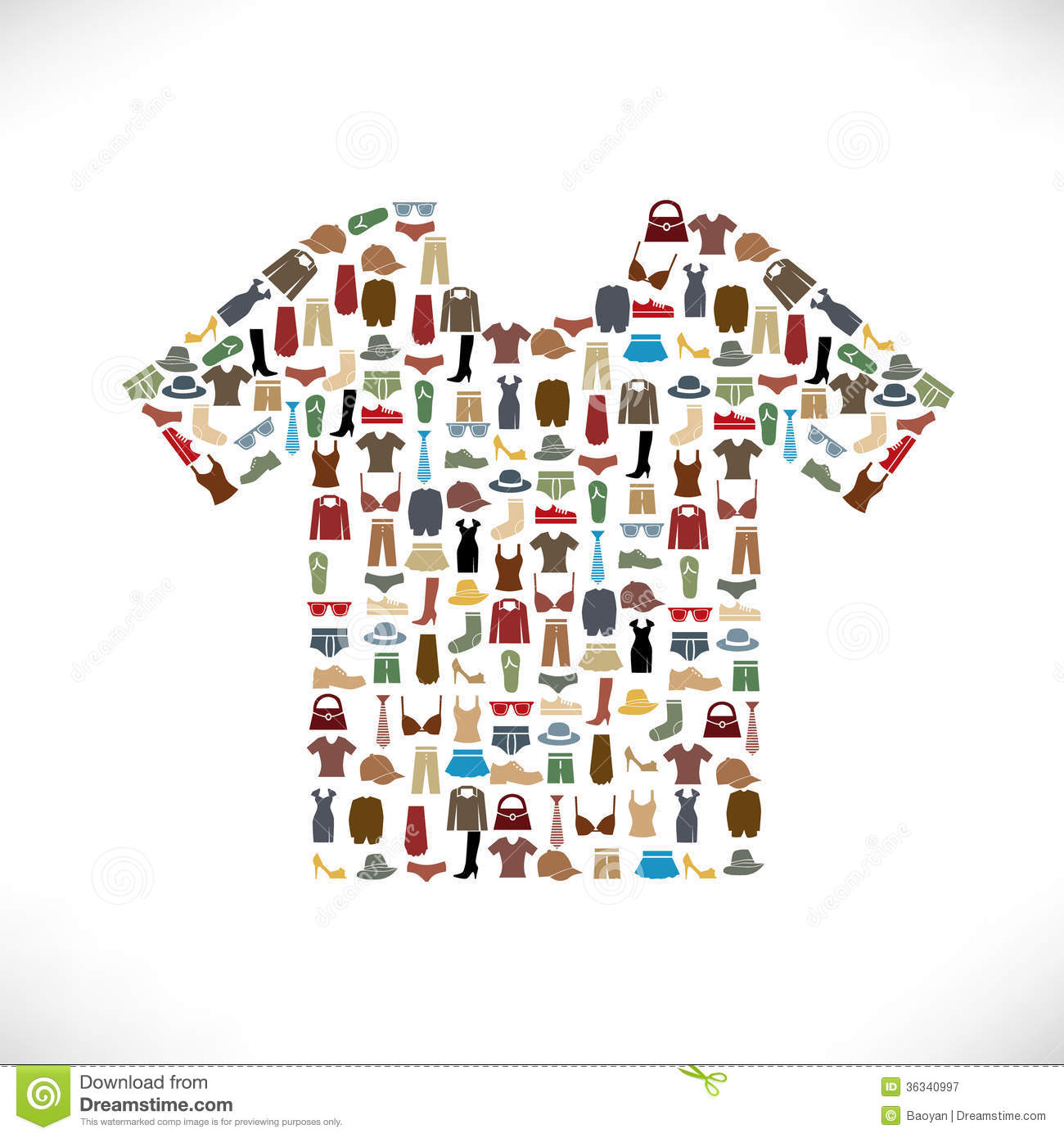 clothes as a symbol of social Towards a definition of the uniform clothing is a silent but visual marker of social  identities and relationships it has the ability to communicate multilayered.