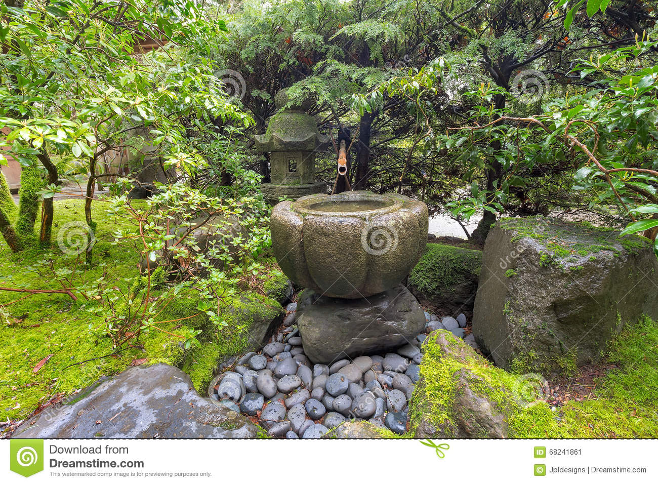 Related keywords suggestions for japanese garden water for Japanese garden water features bamboo