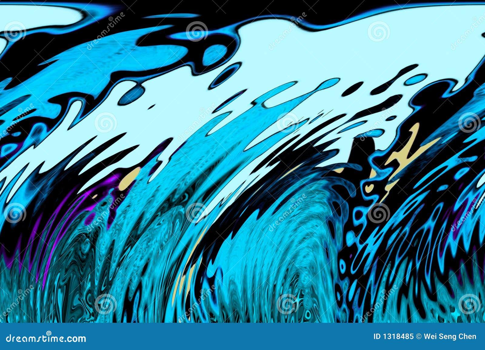 Tsunamiwaves