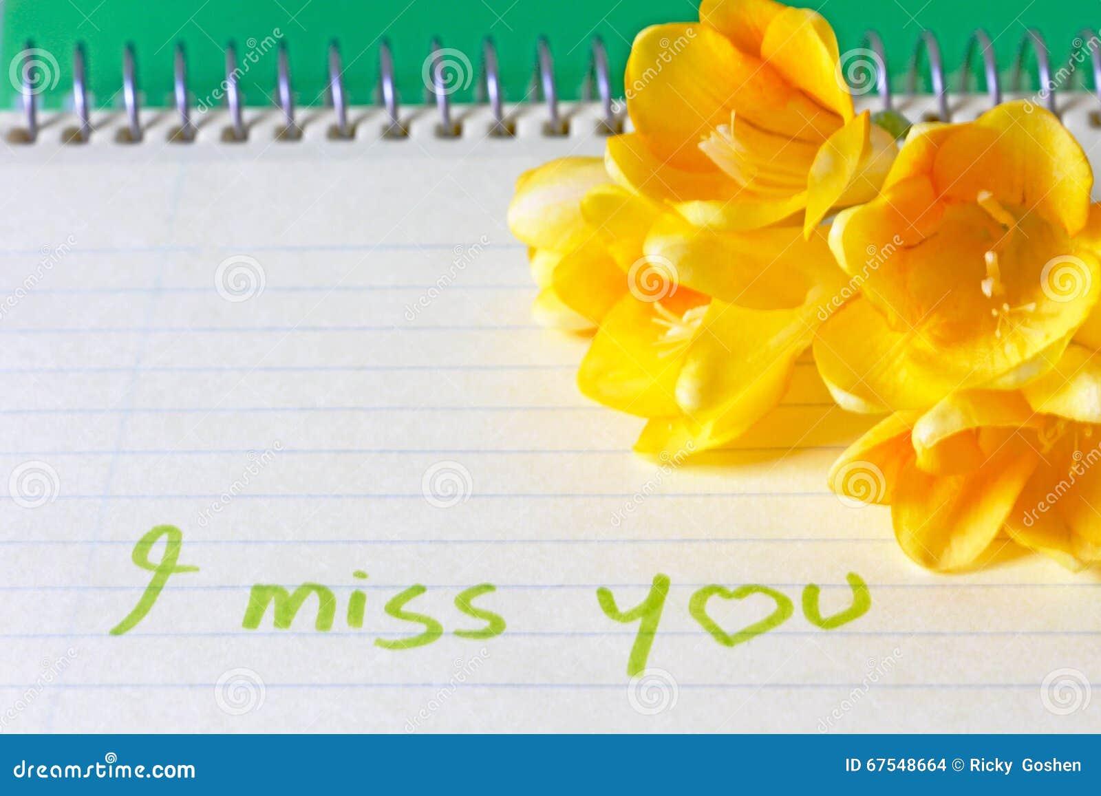 Tu me manque un message