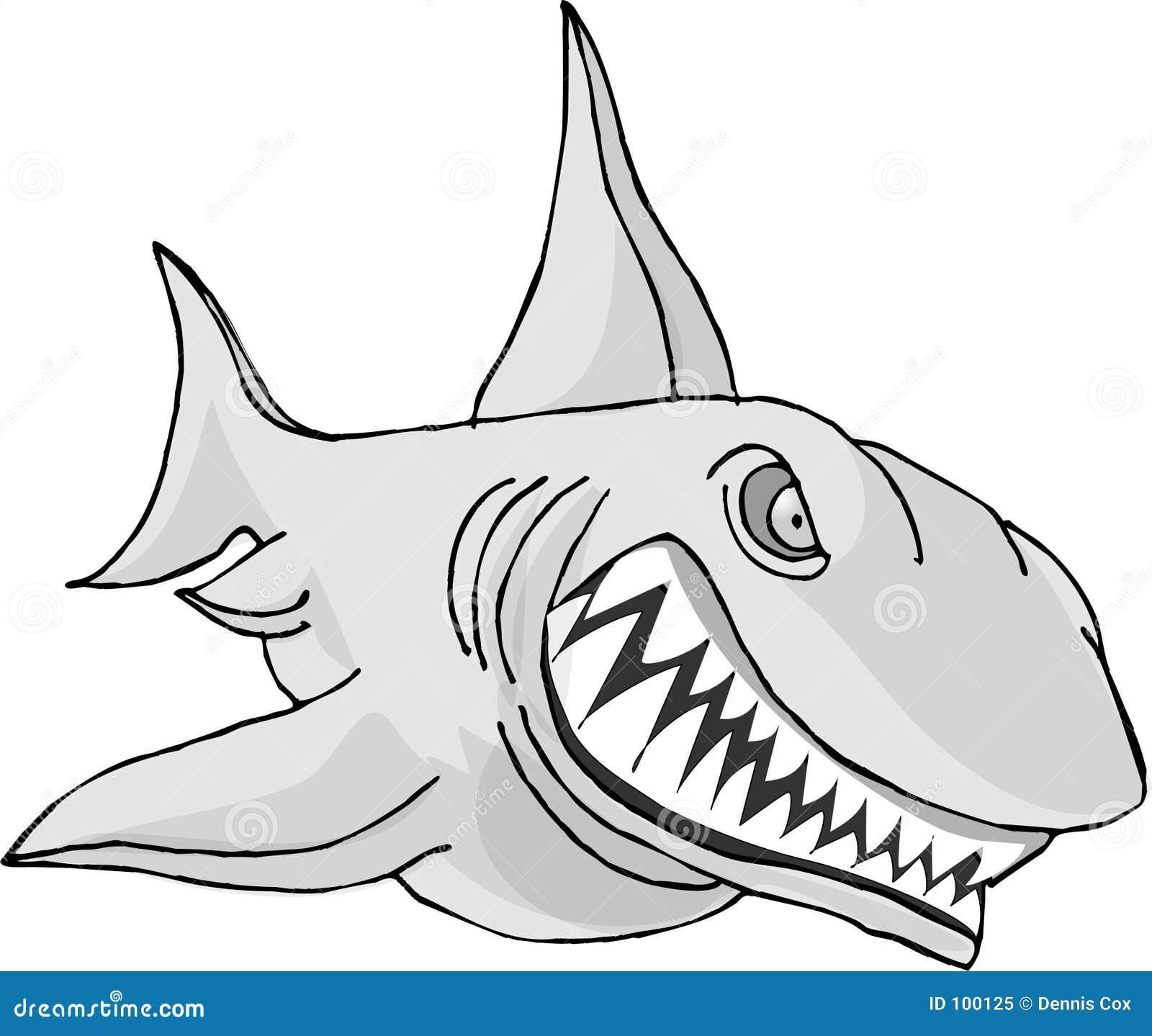Tubarão Toothy