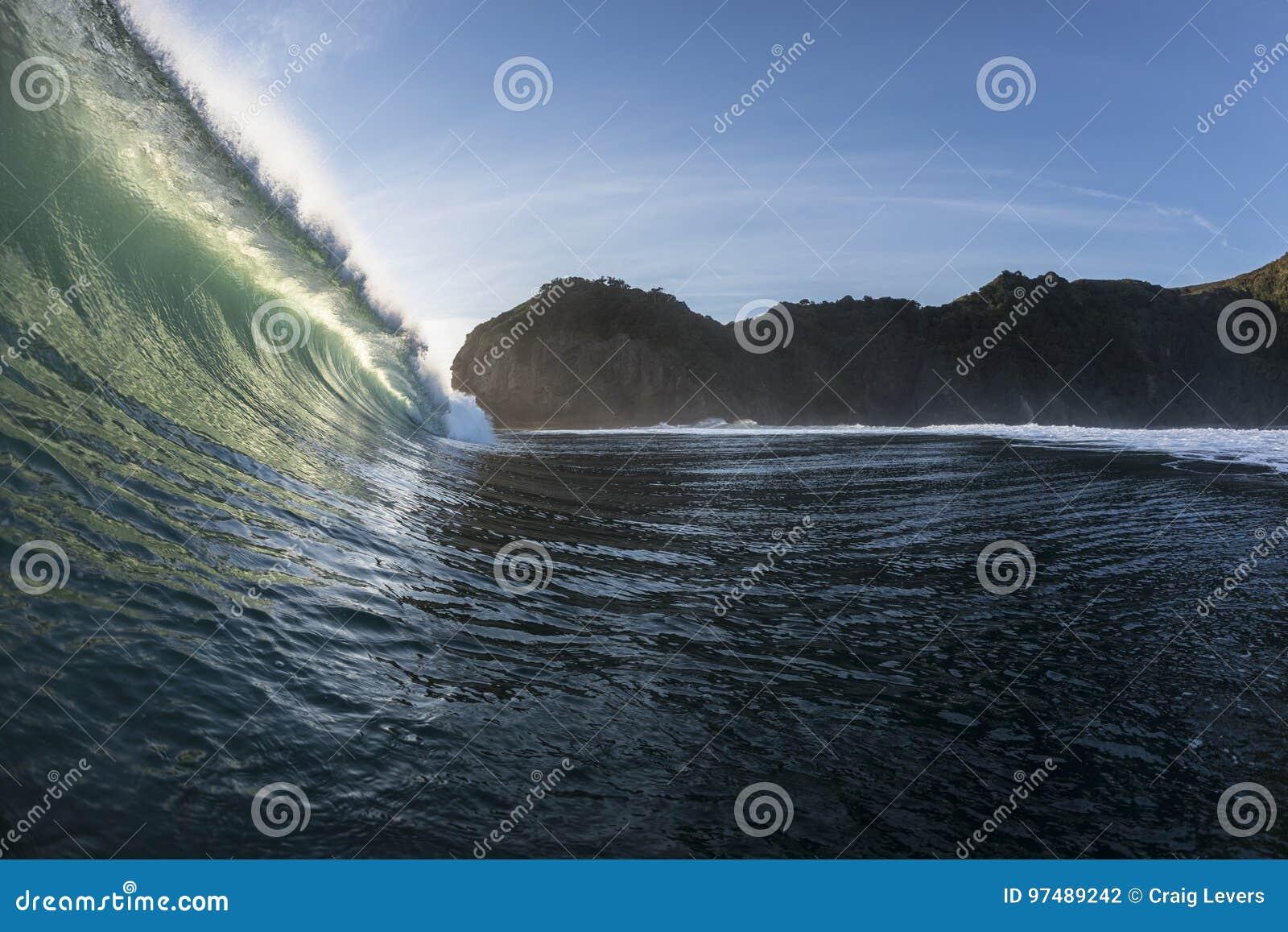 Tubatura di Wave