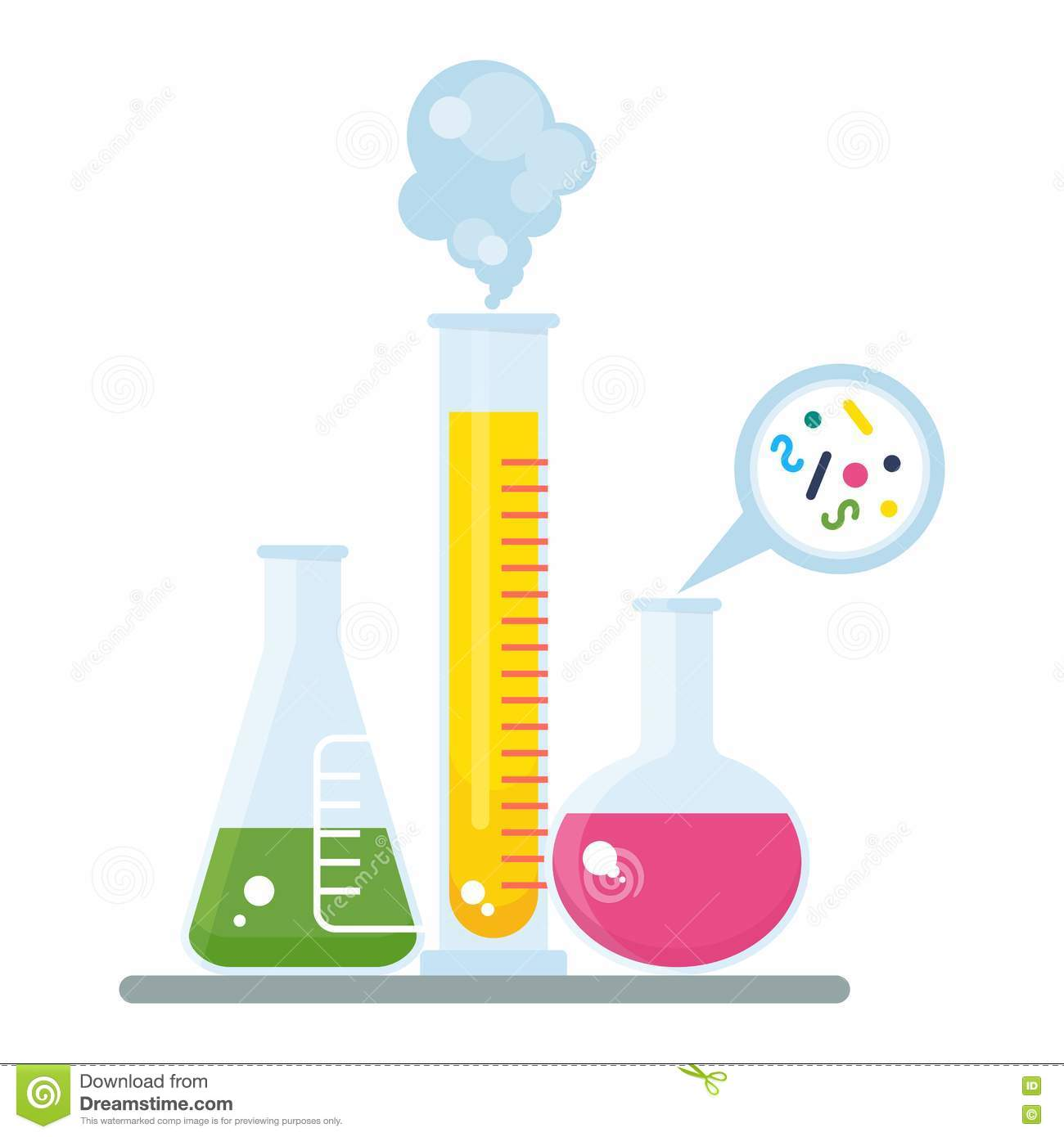 chemical reactions lab Objective: to differentiate the different types of chemical reactions conclusion: chemical reaction is a process in which one or more.