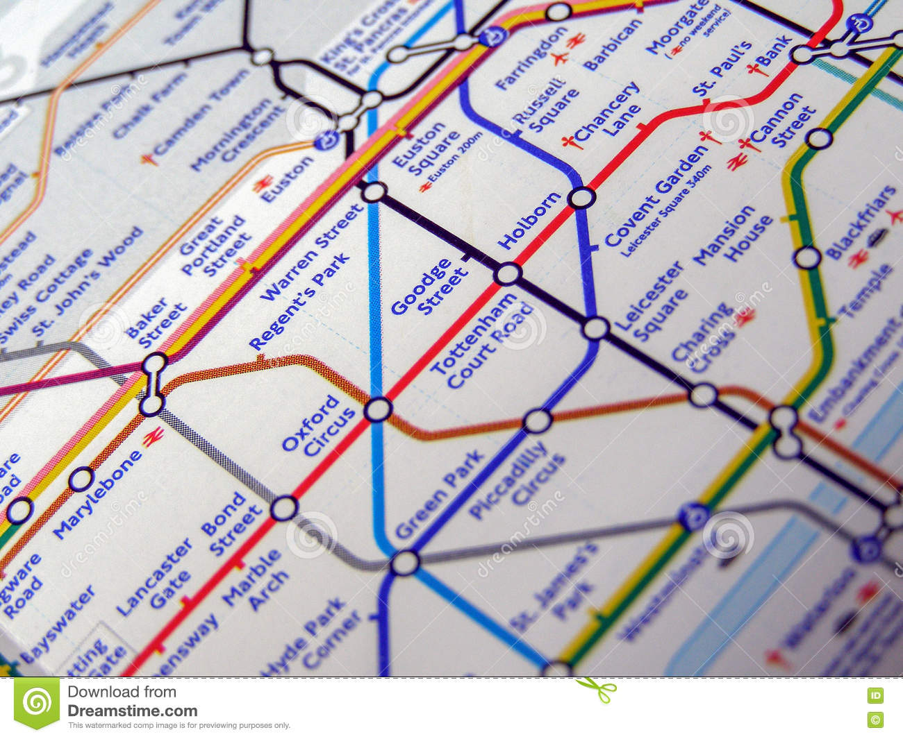 Map Of London England And Surrounding Area.Tube Map Of London Underground Editorial Stock Photo Image Of Tube