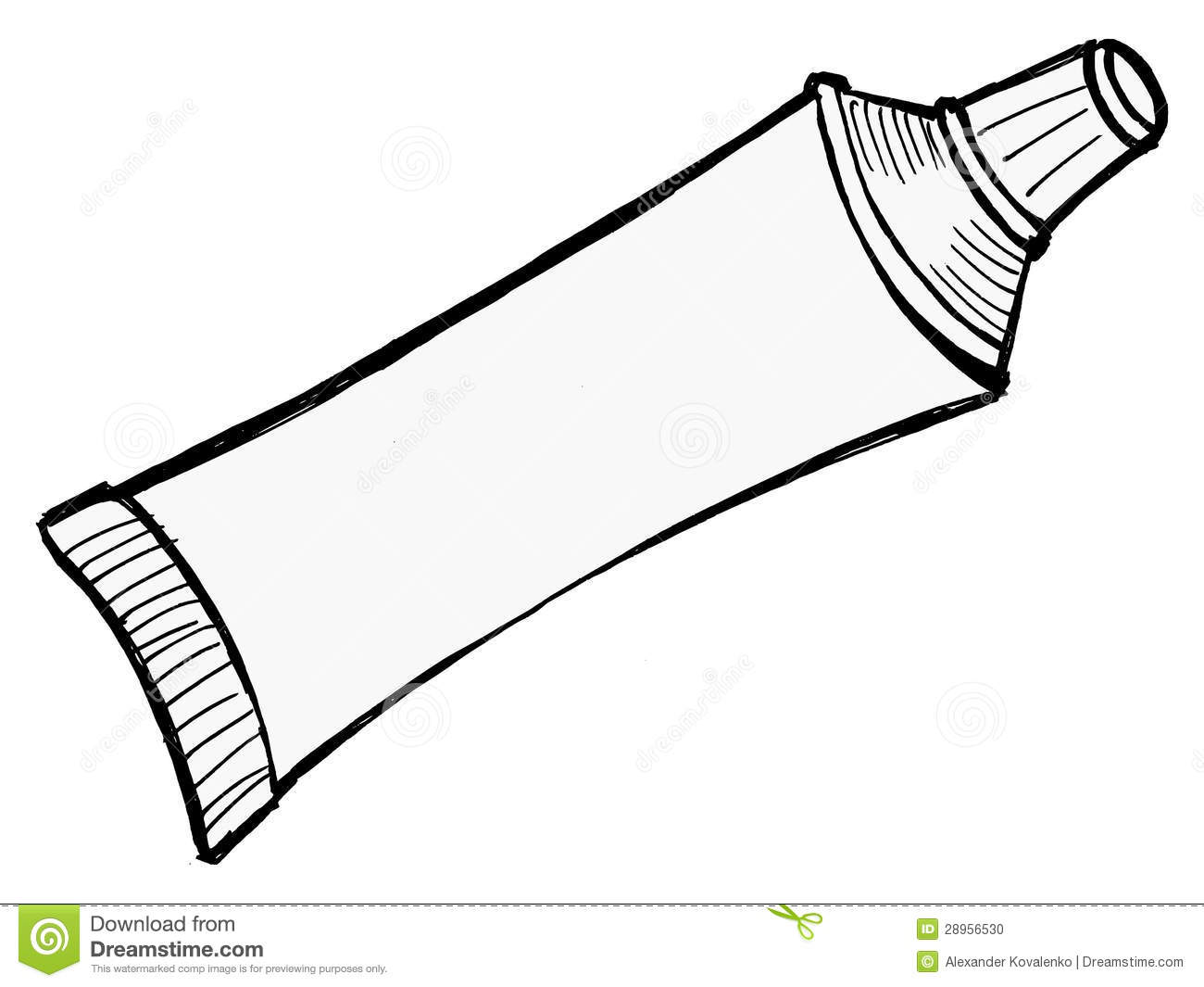 toothbrush clipart black and white - photo #40