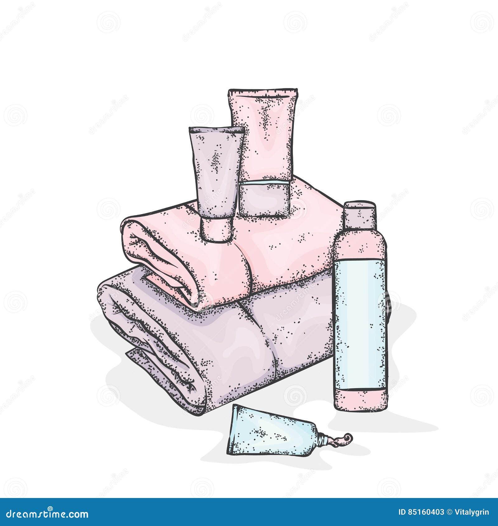 shower tubes