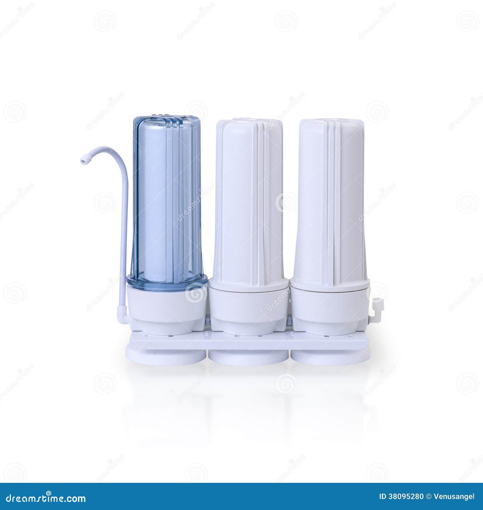 Tubes filtrants de l eau