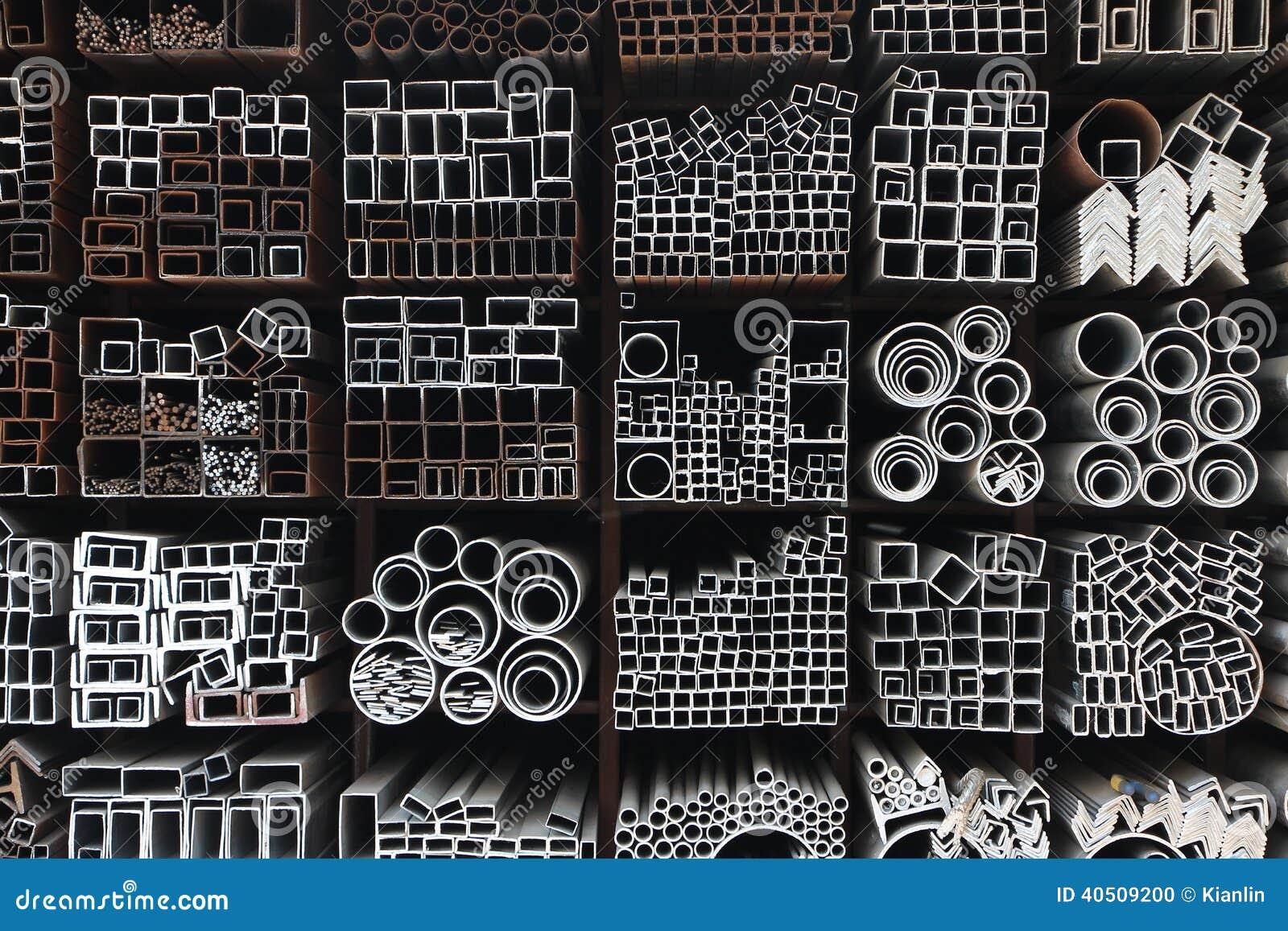 Tubi d acciaio