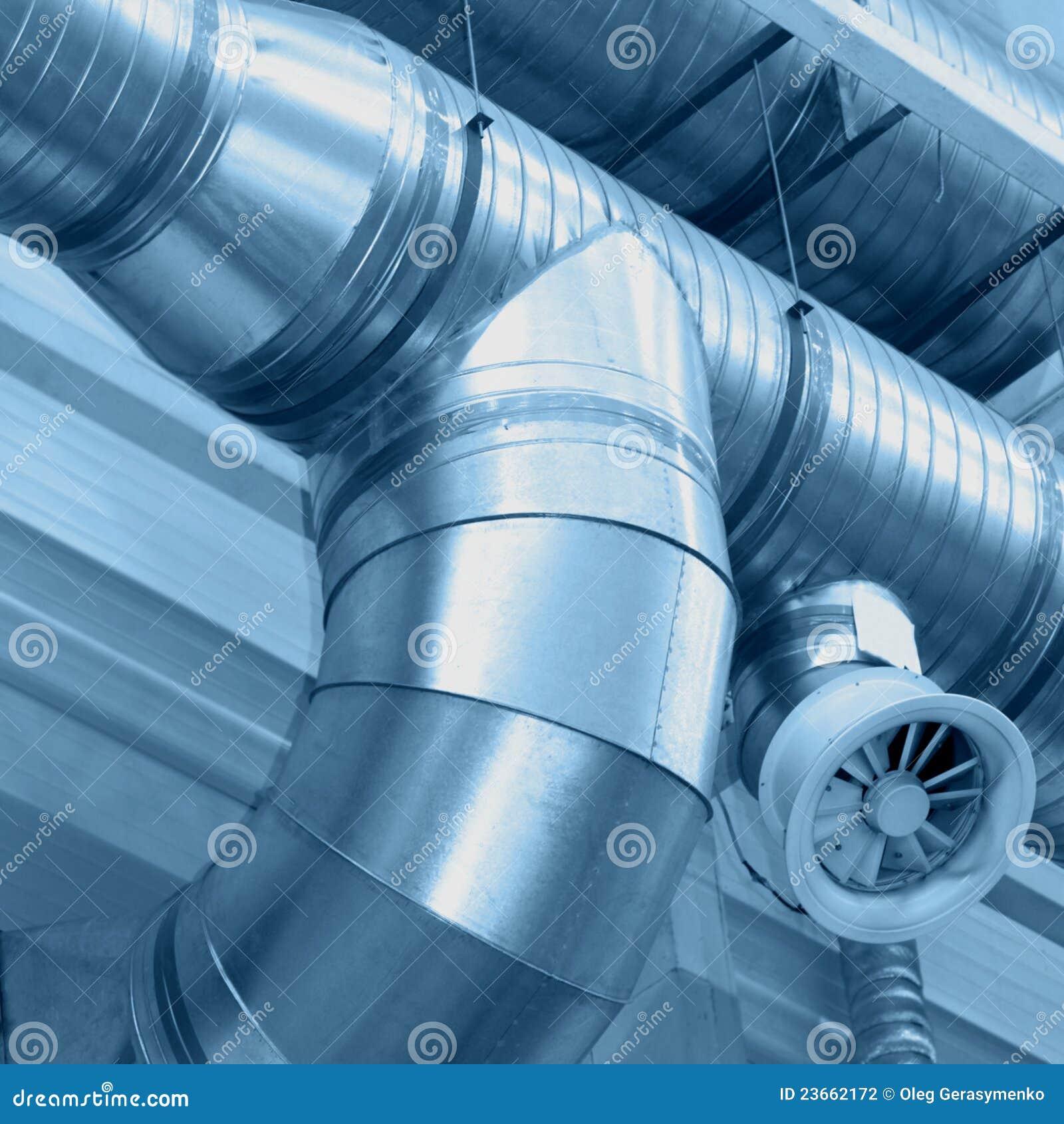 Tubi di aerazione boiserie in ceramica per bagno - Diametro tubo multistrato per bagno ...