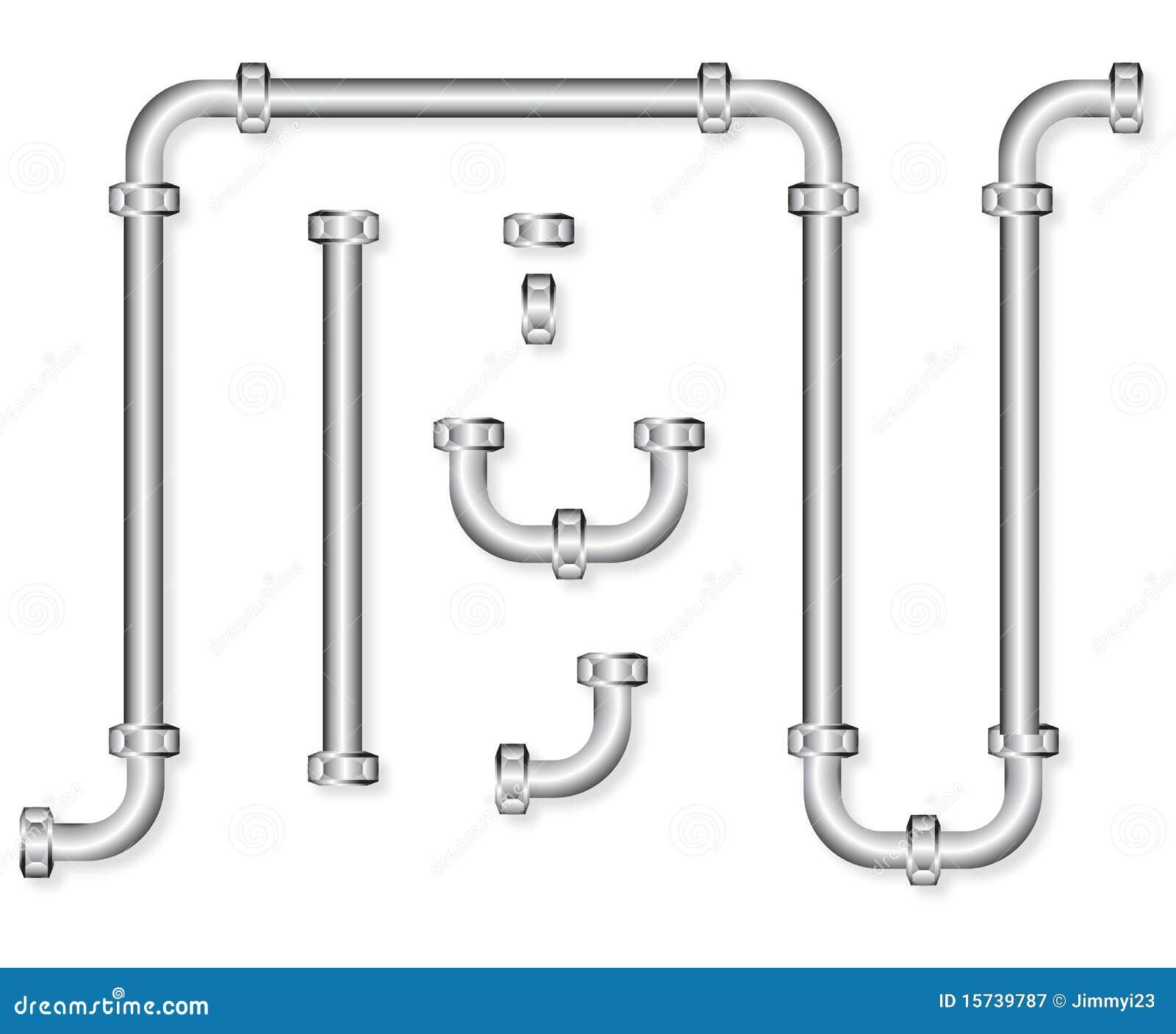 Tubo del vector