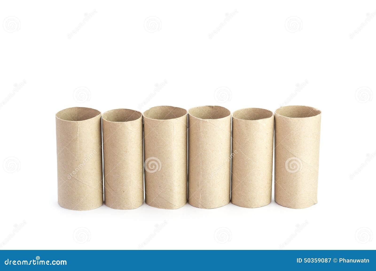 Animali Con Tubi Di Carta Igienica : Tubo di carta della carta igienica immagine stock immagine di