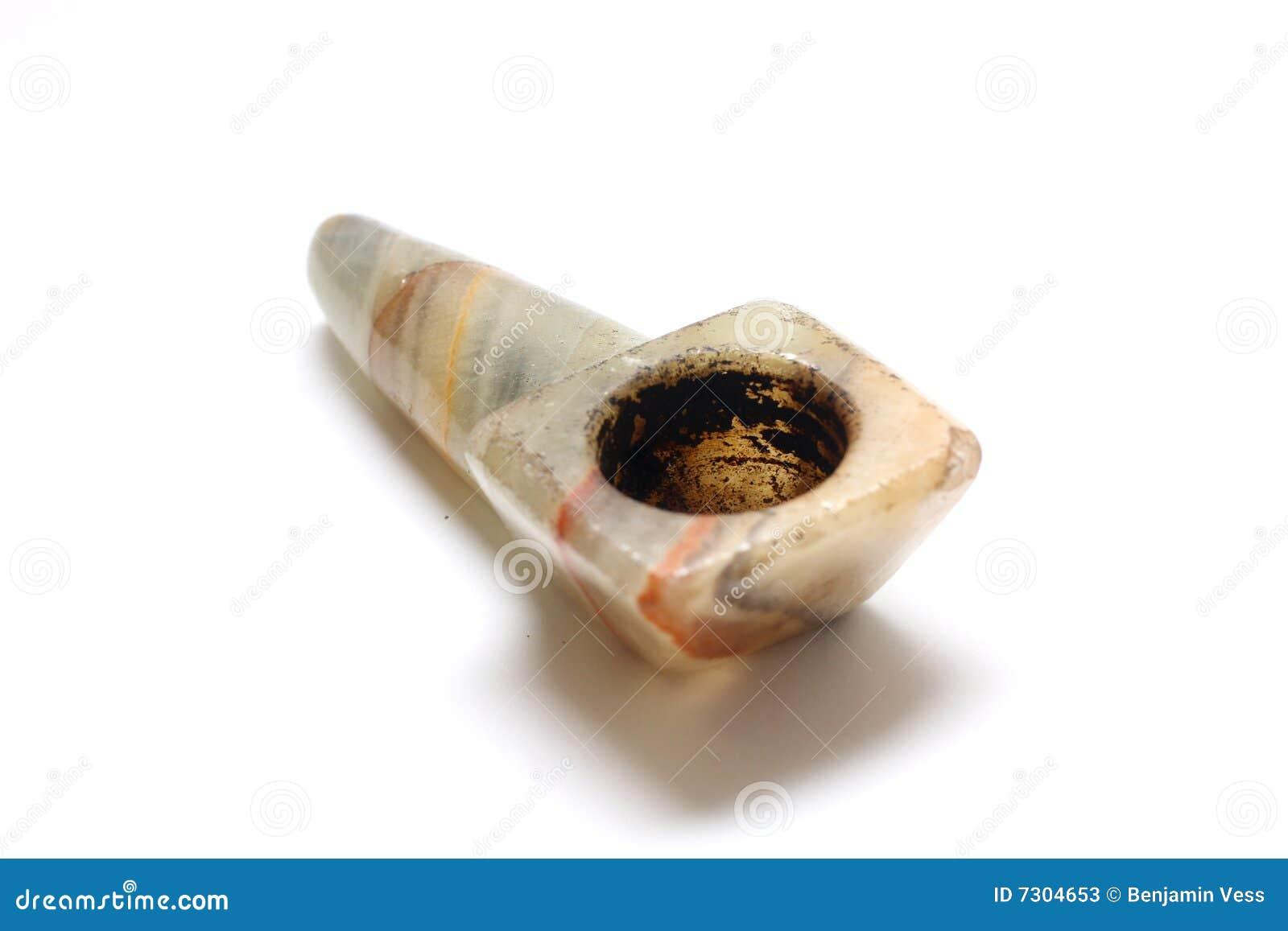 Tubo di pietra