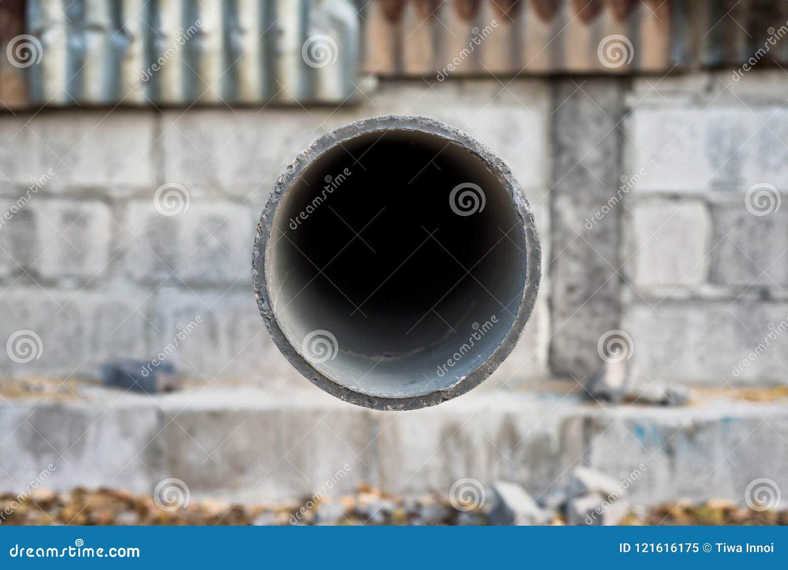 Tubo di scarico