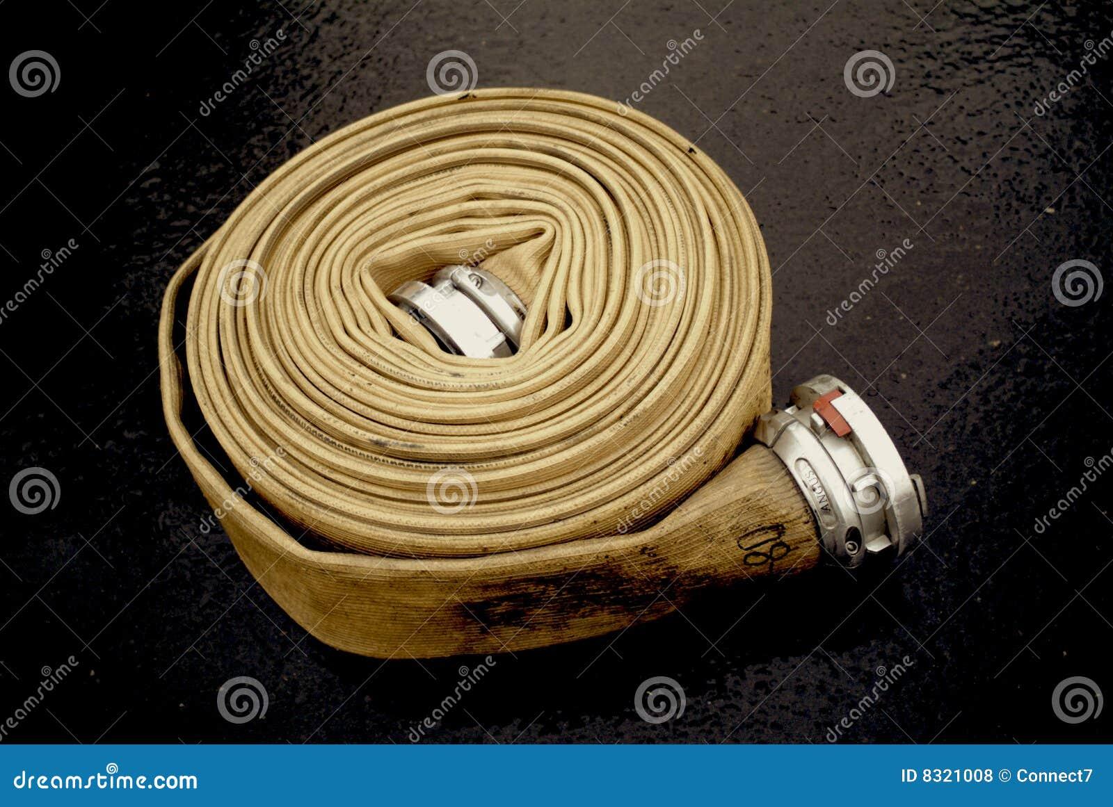 Tubo flessibile dell idrante antincendio