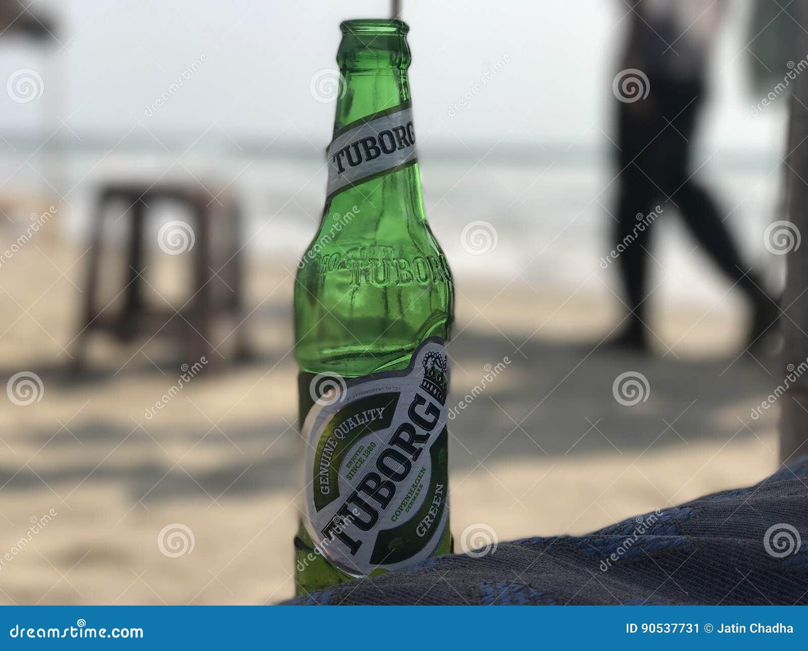 Beer Tuborg: photo, manufacturer, reviews 84