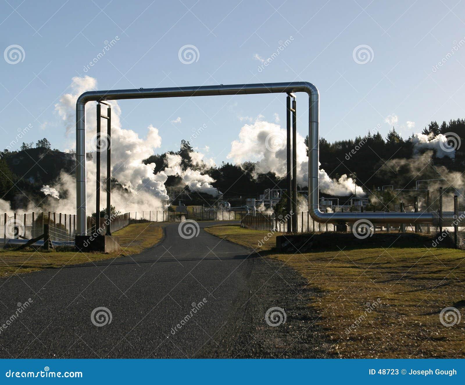 Tubulações de vapor 3