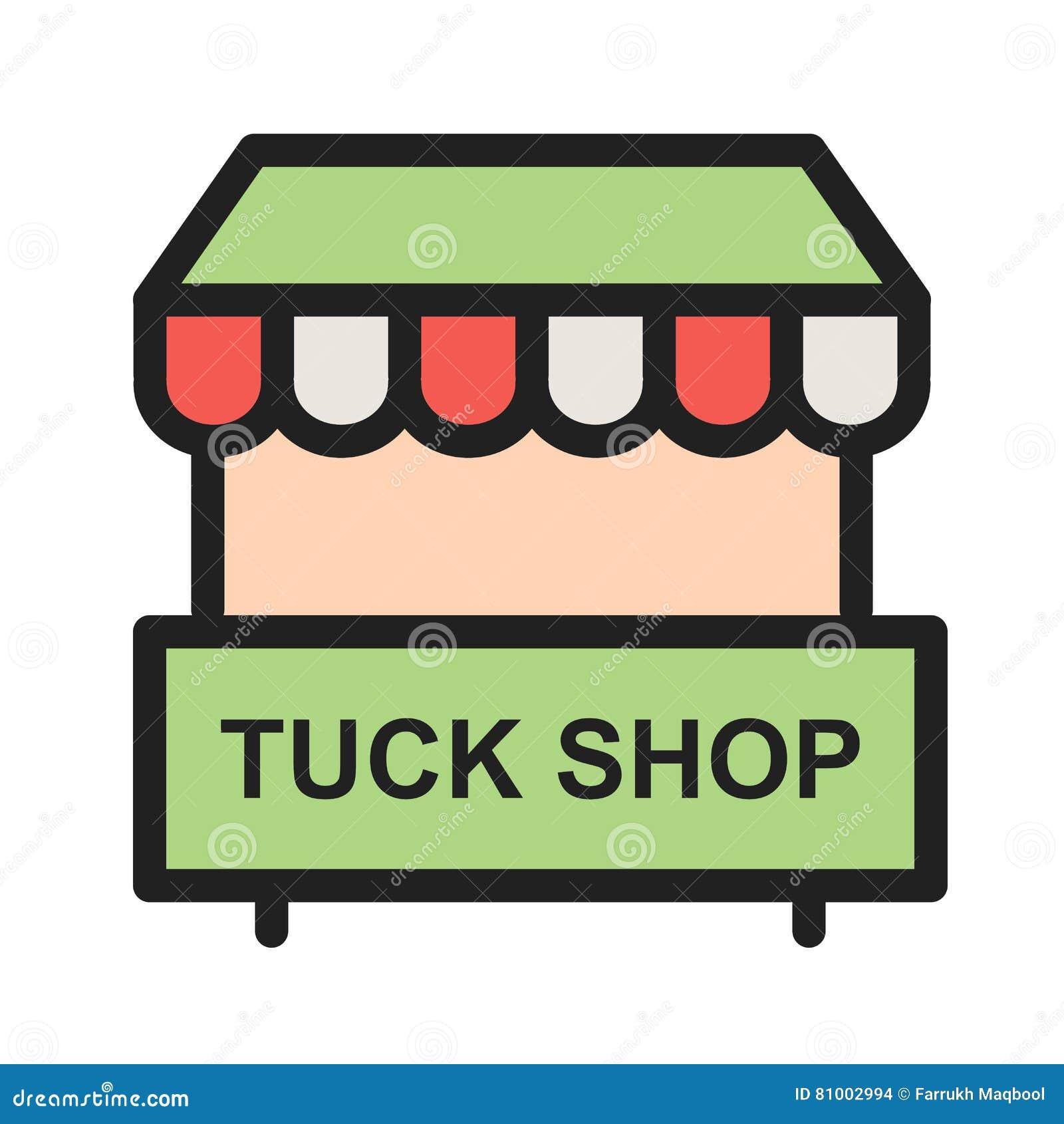 Business plan about tuck shop phoenix
