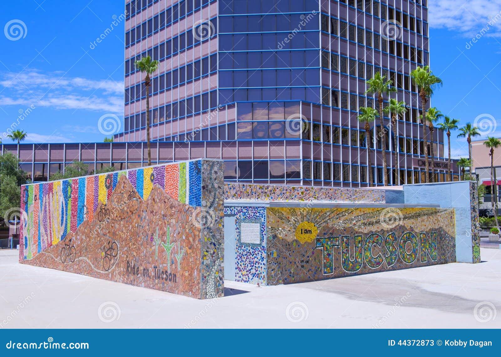 Tucson del centro