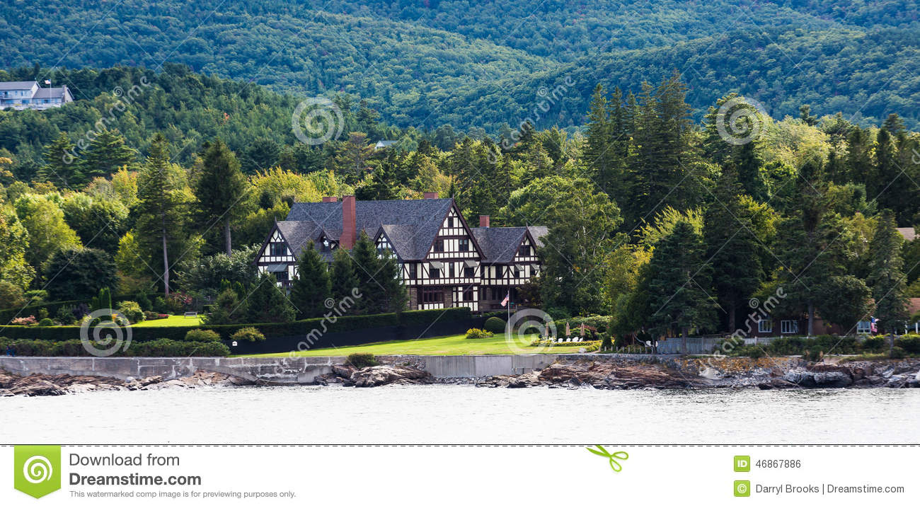 Luxury Bed And Breakfast Maine