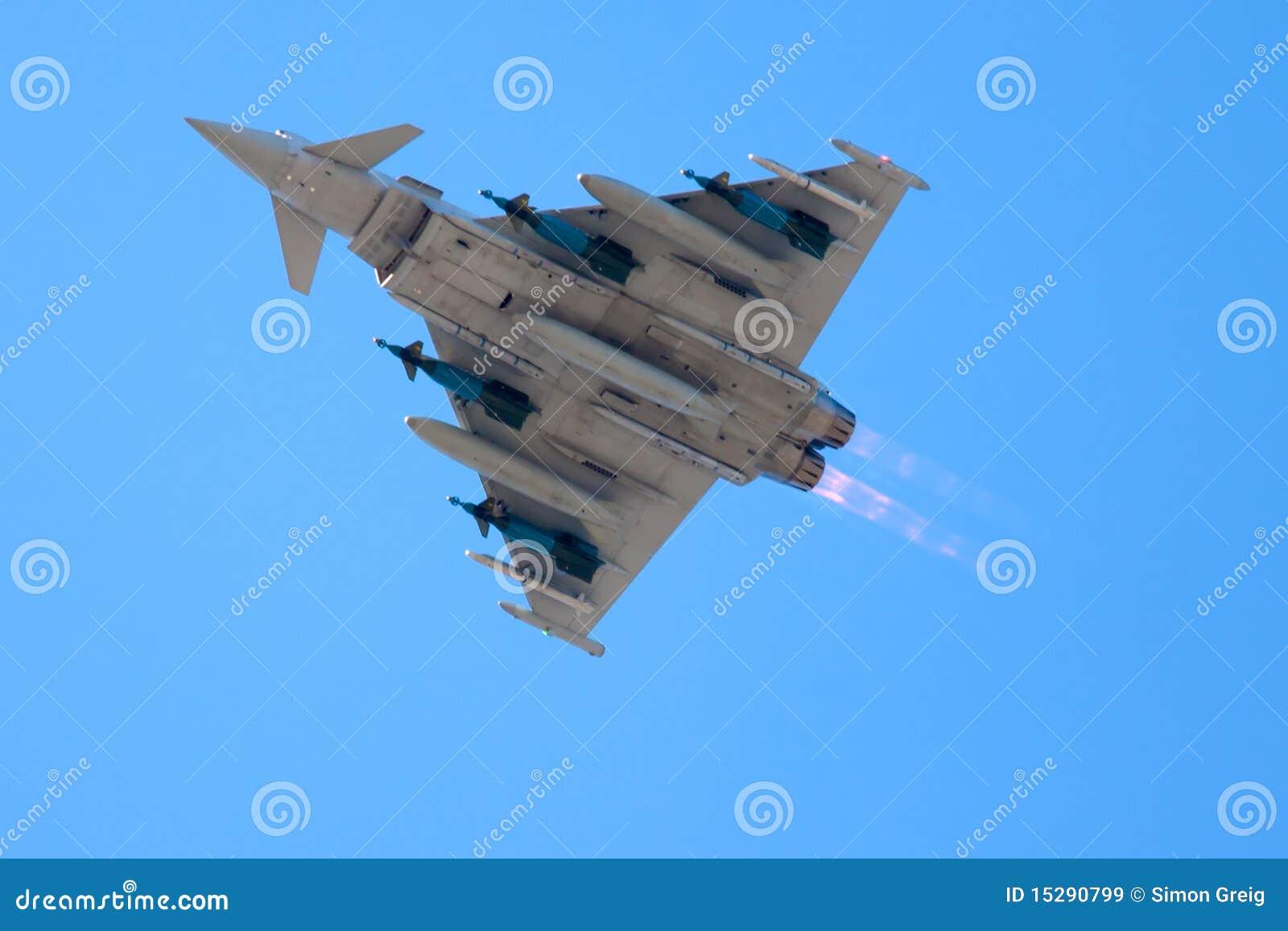 Tufão de Eurofighter