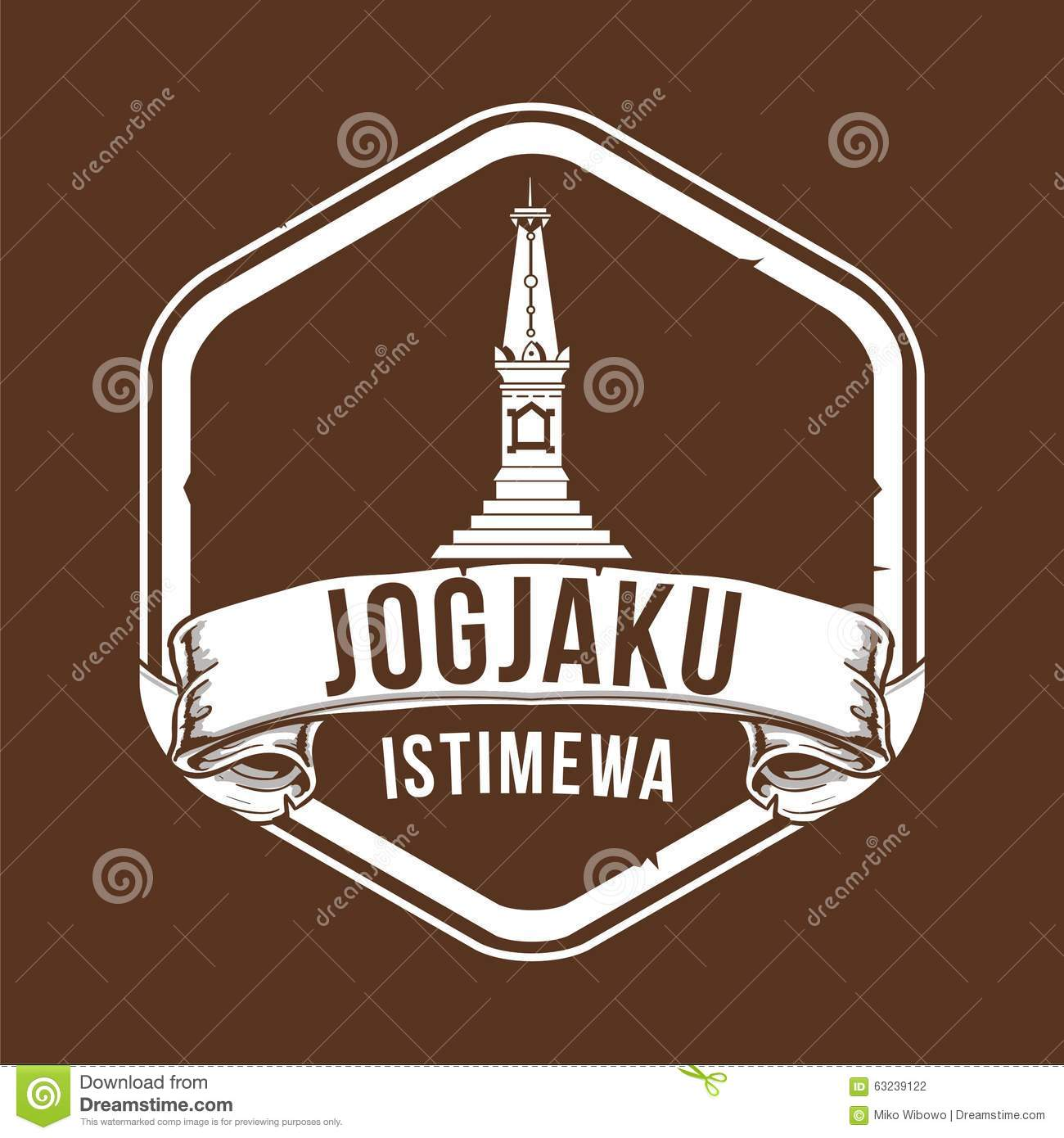 Jogja Stock Illustrations – 147 Jogja Stock Illustrations