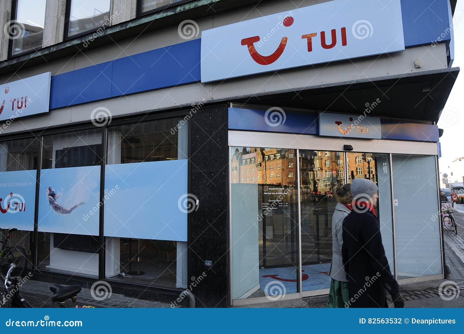 TUI agencja podróży