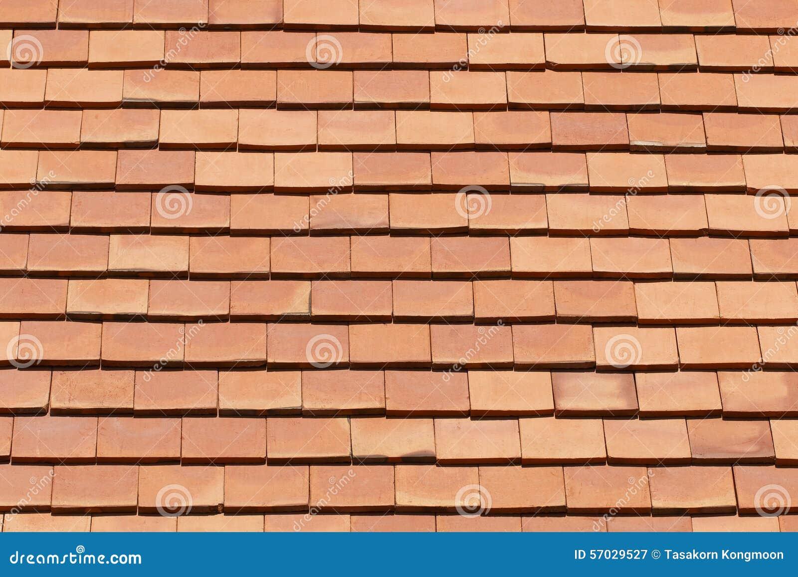 tuile de toit orange carr e pour le mod le photo stock image 57029527. Black Bedroom Furniture Sets. Home Design Ideas