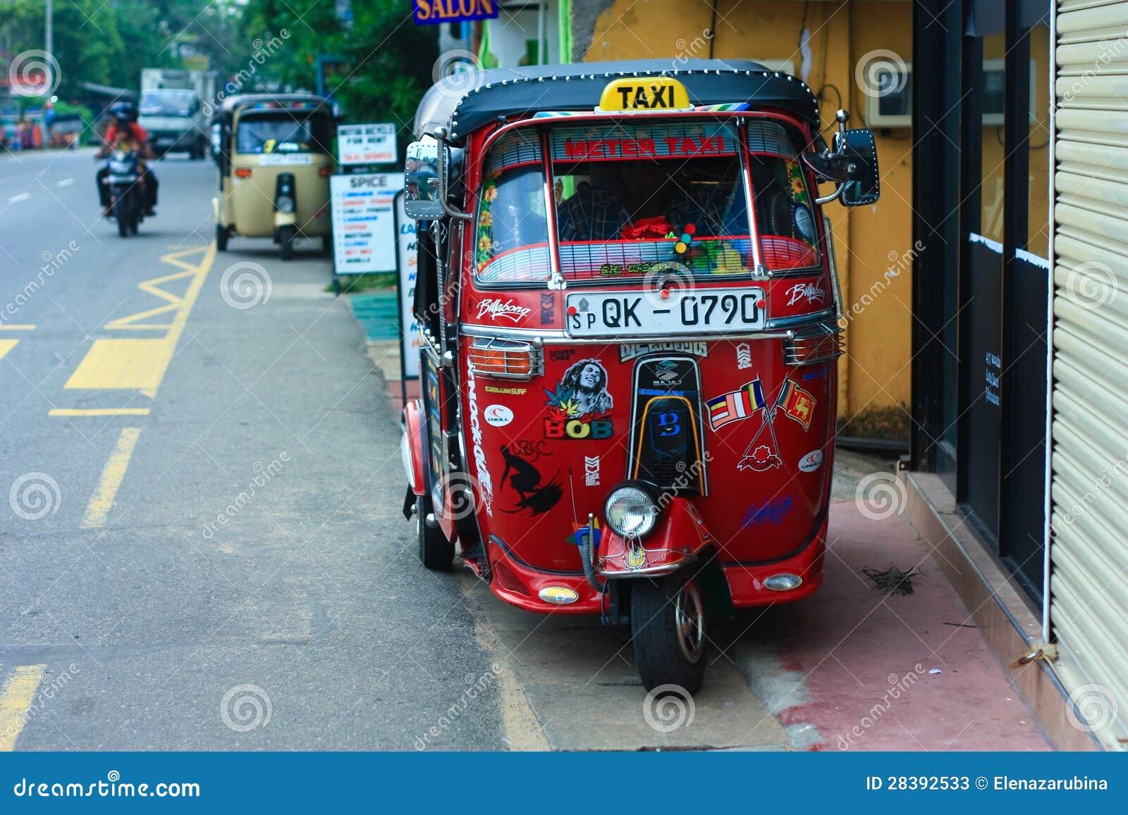 transportation in sri lanka pdf