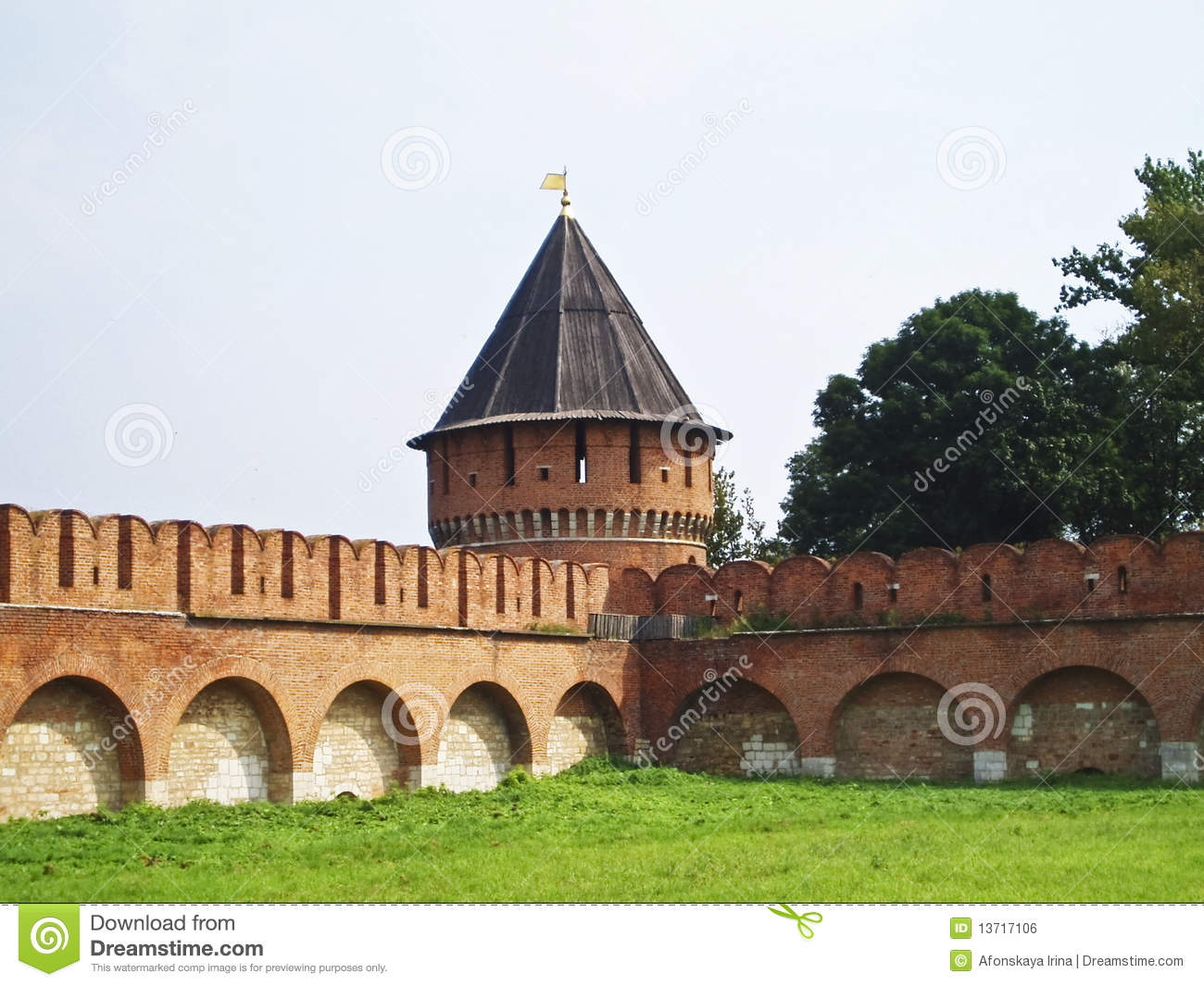 Tula Russia  City new picture : Tula, Russia Royalty Free Stock Image Image: 13717106