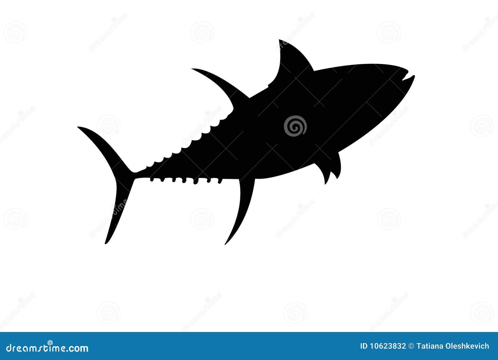 Clipart Pictures Tuna Fish