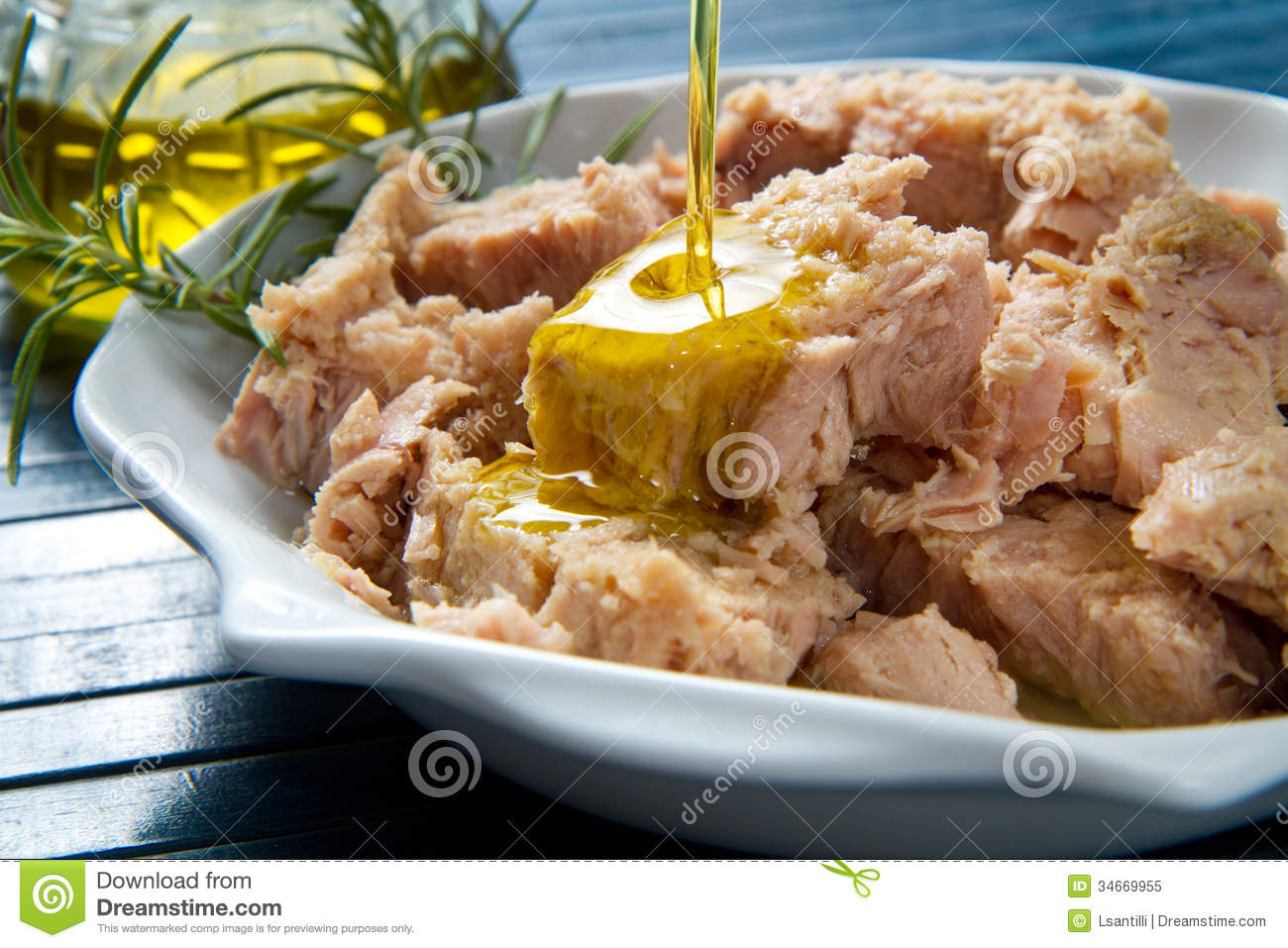 Tuna fish in oil canned food royalty free stock photo for Fish oil for cooking
