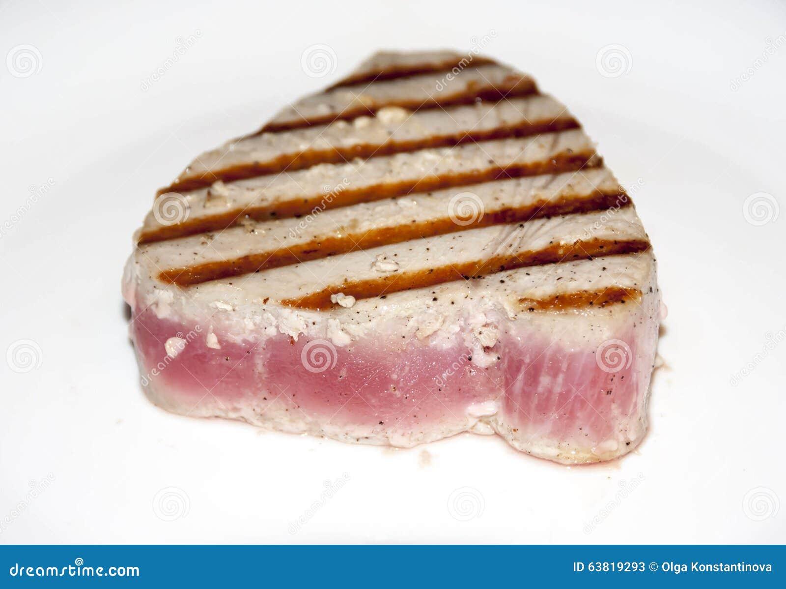 how to cook tuna fish