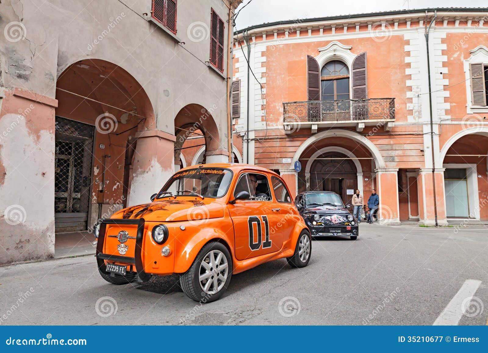 auto d epoca - photo #3