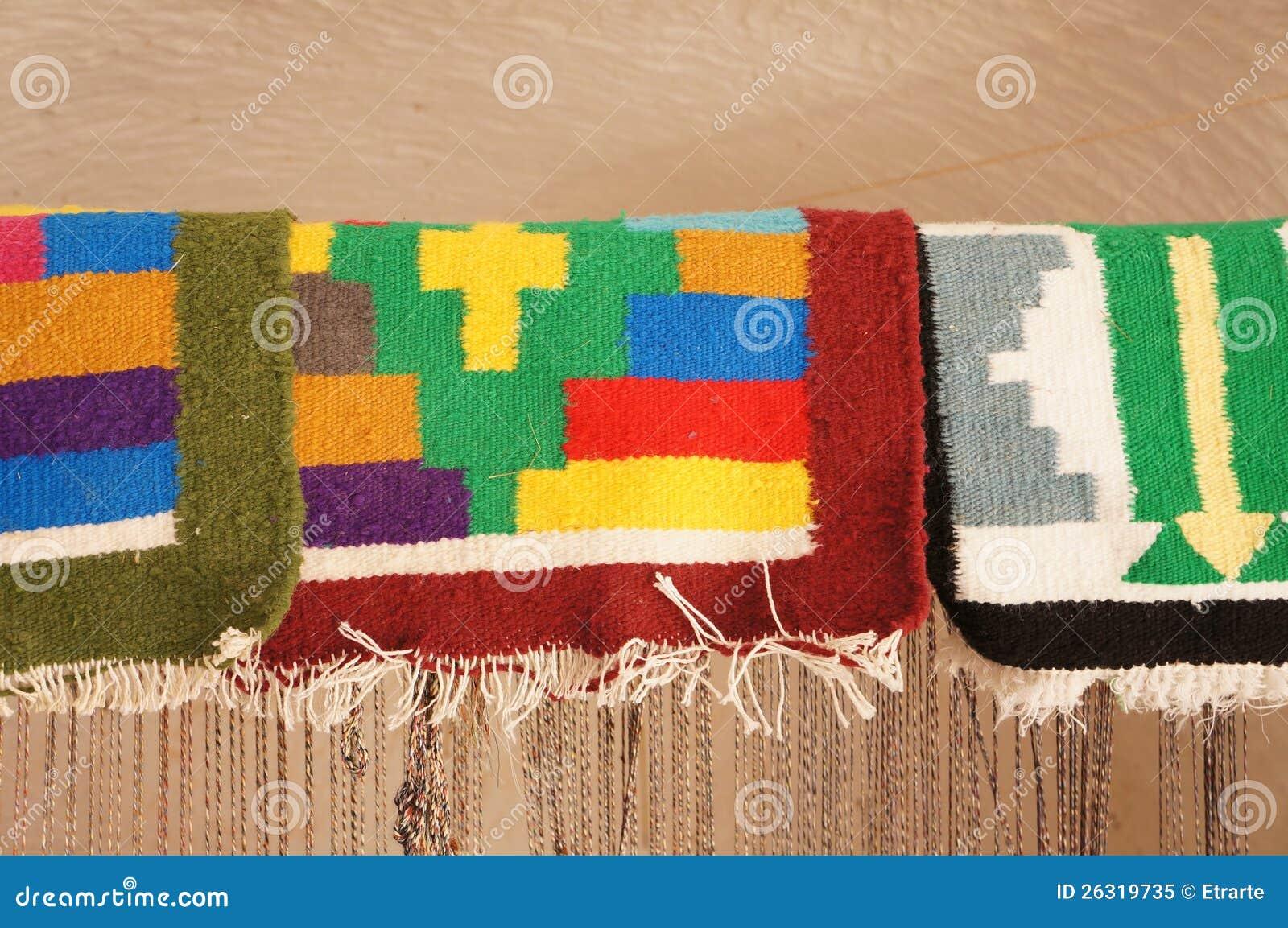 tunesische bunte teppiche lizenzfreies stockfoto bild 26319735. Black Bedroom Furniture Sets. Home Design Ideas