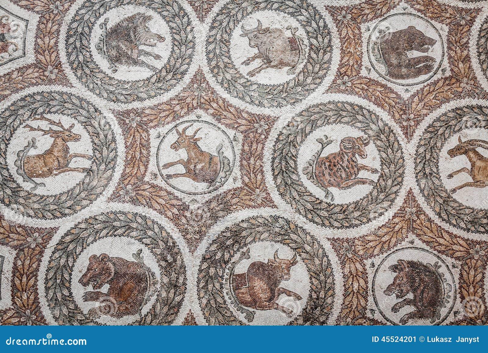 Tunezja tradycyjny arabski dekoracyjny