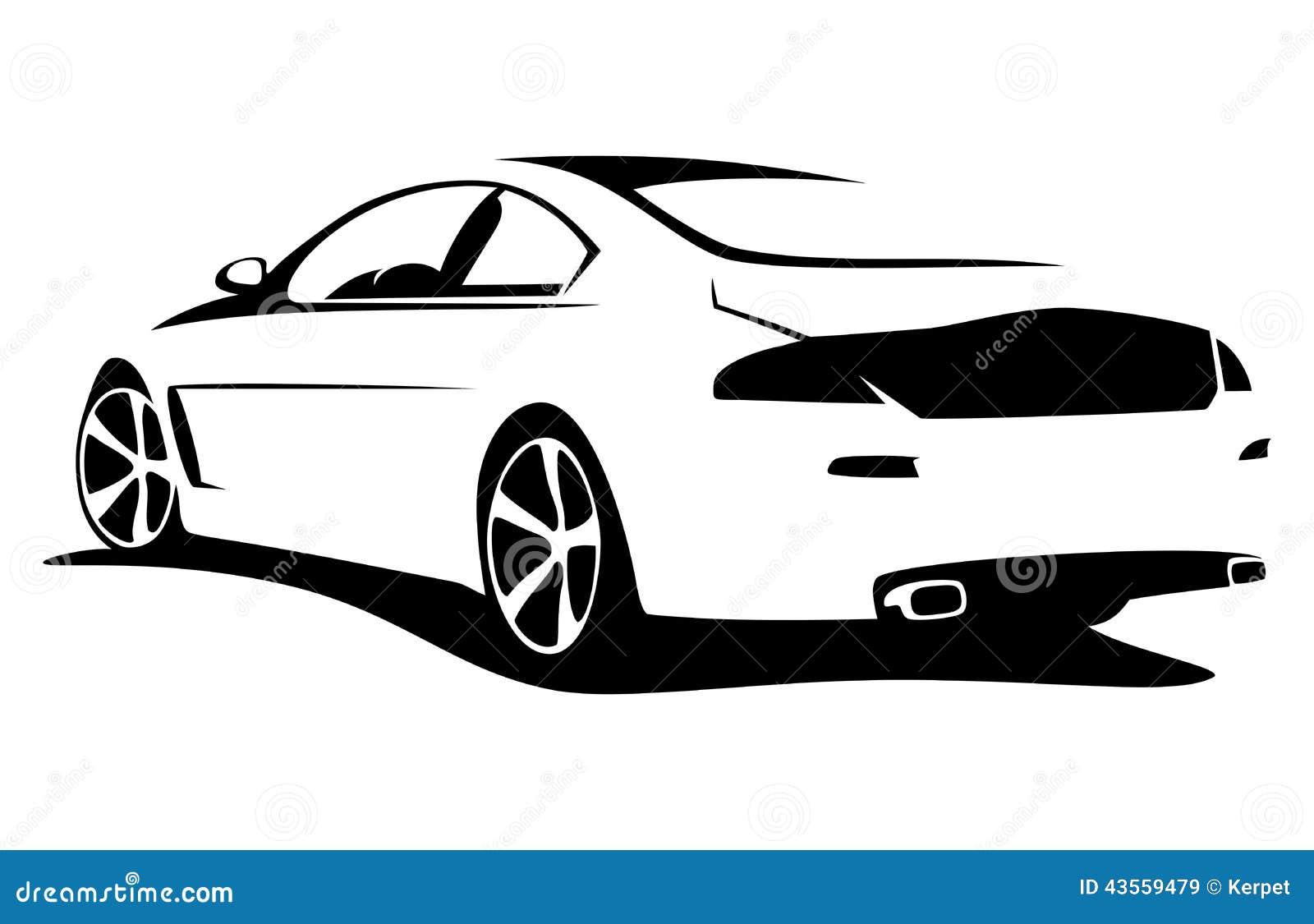 Car Audio Clipart