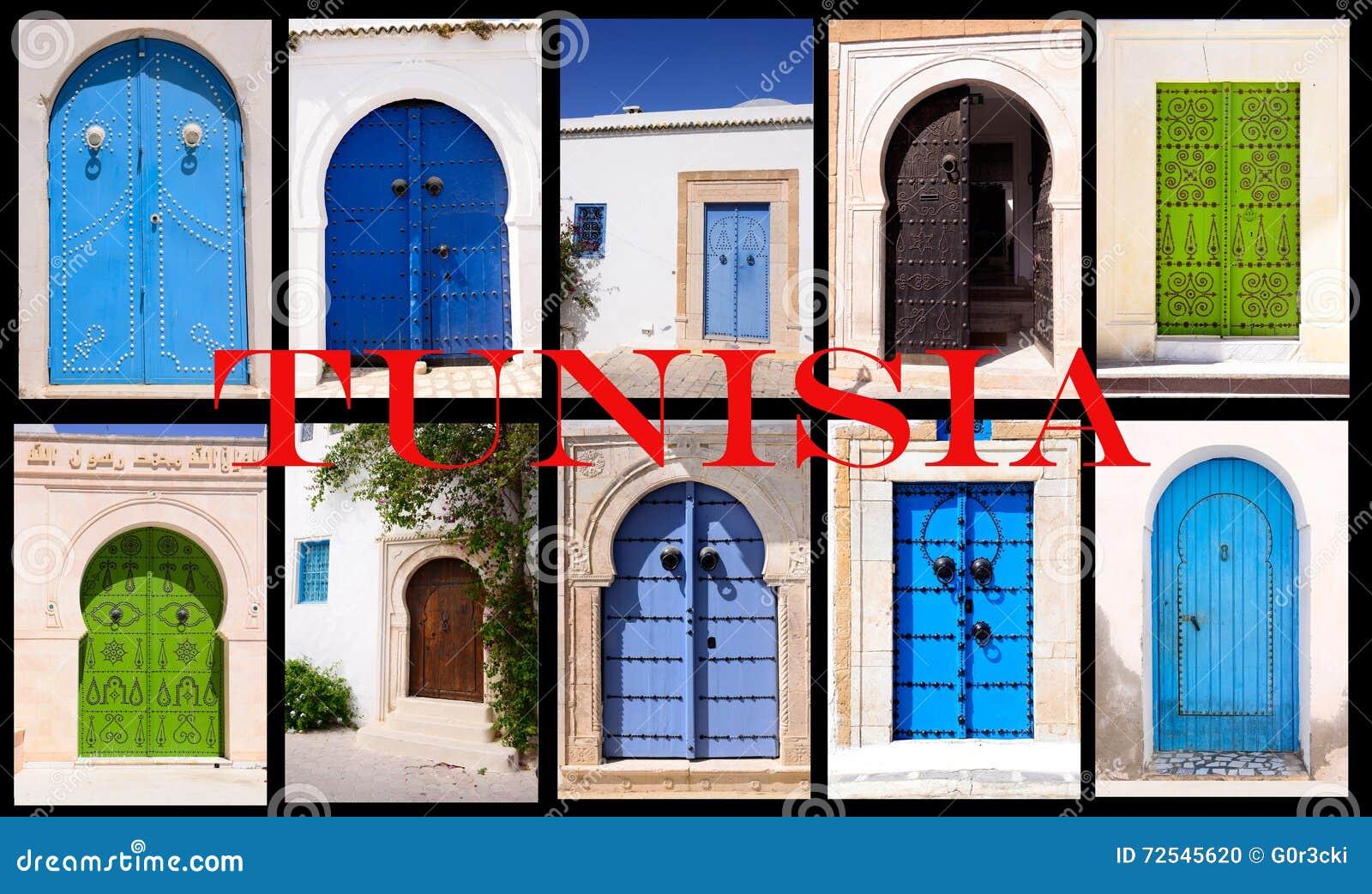 Tunisian Travel Service