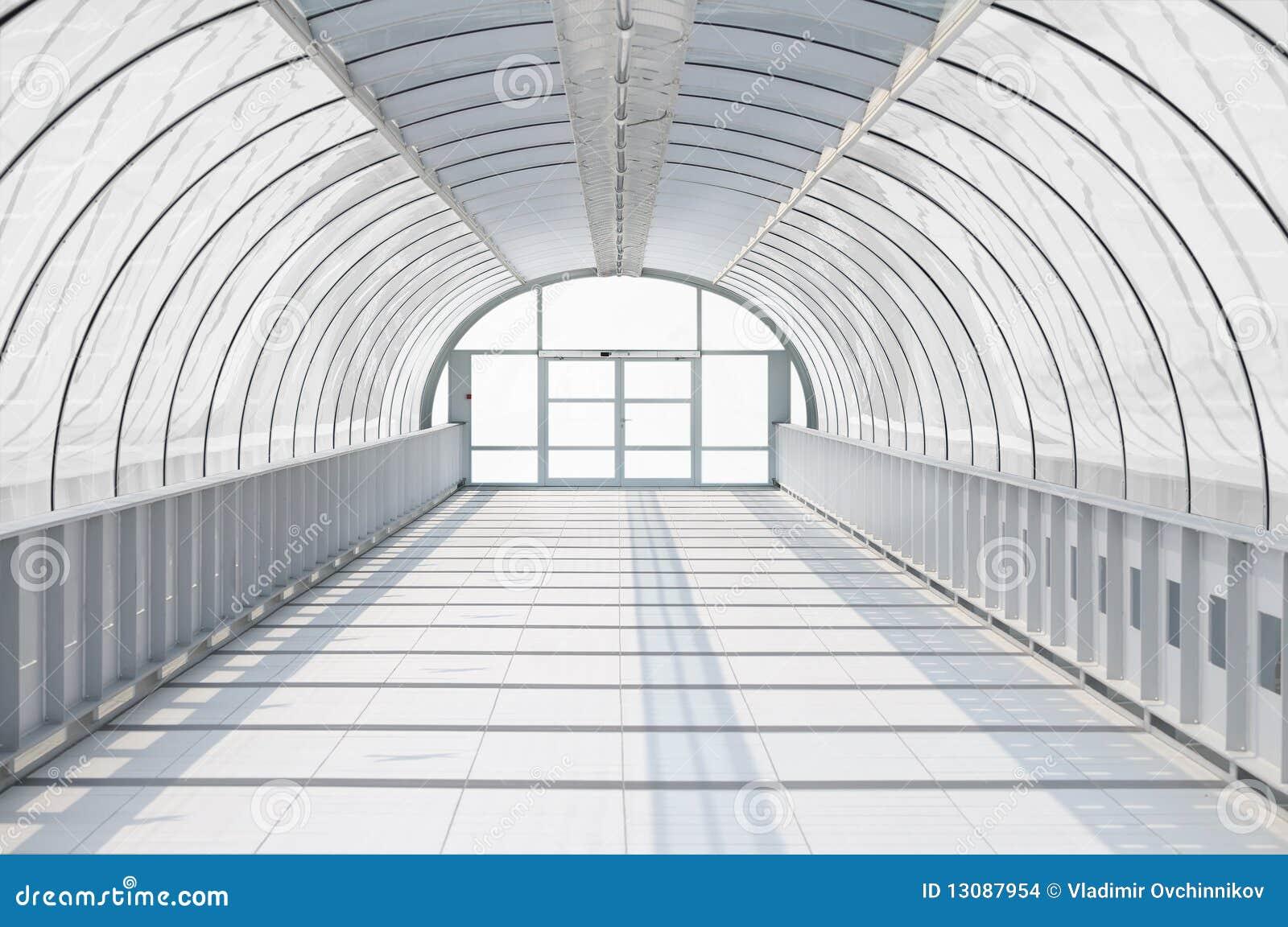 Tunnel stock afbeeldingen afbeelding 13087954 - Kleur schilderij gang ingang ...