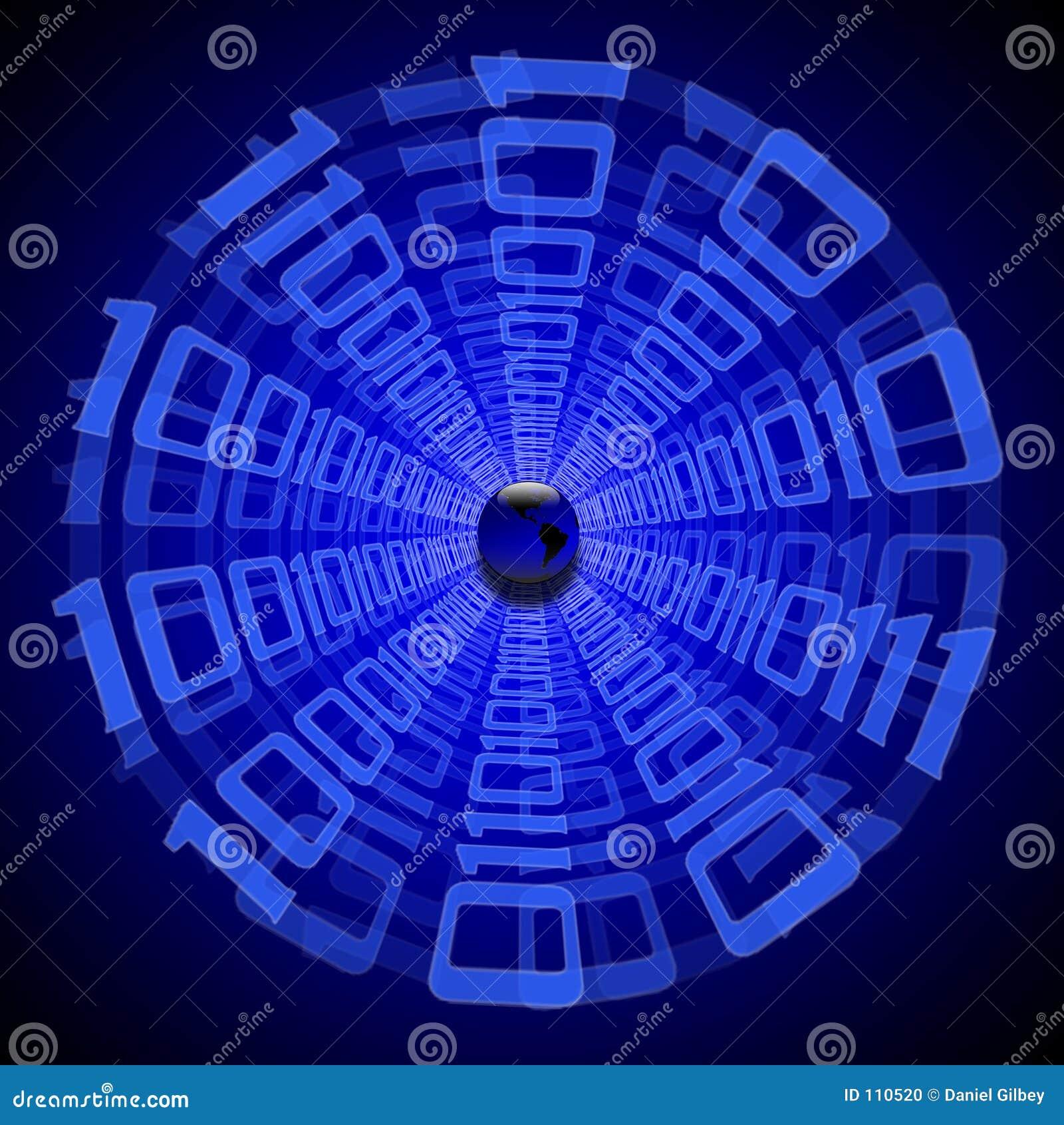 Tunnel de données