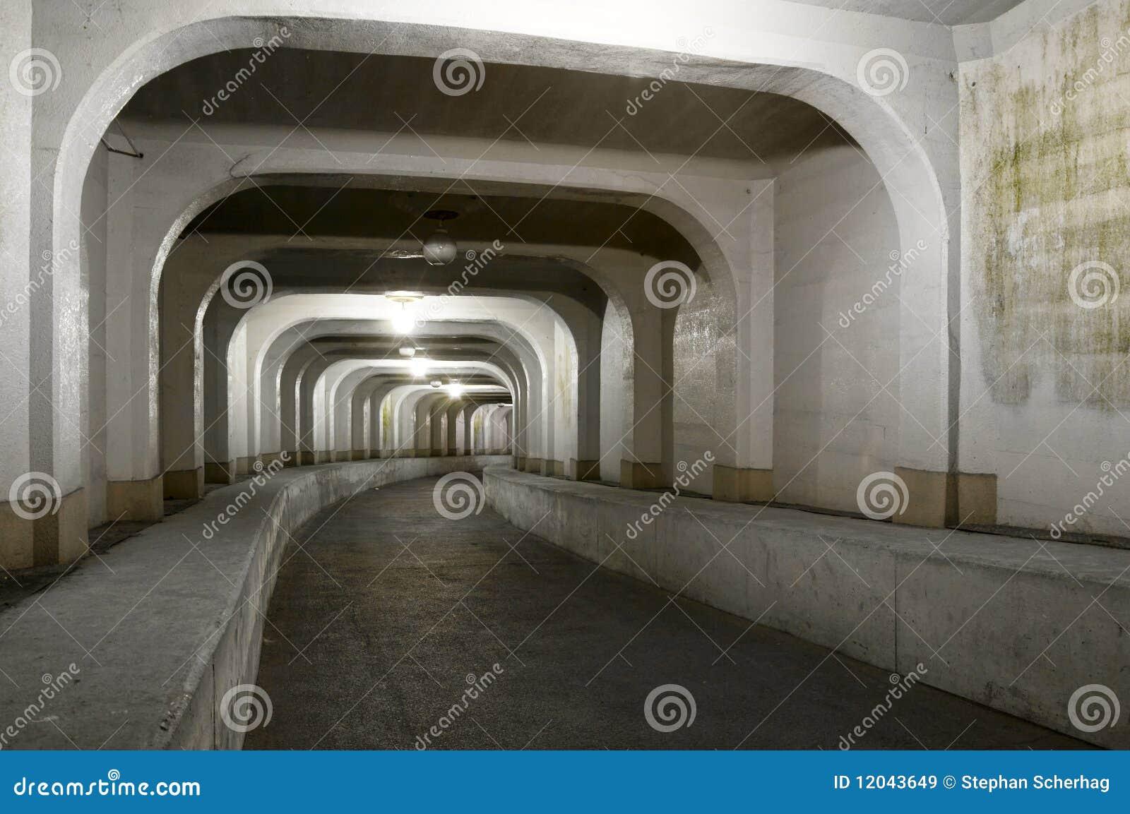 Tunnel, Zuid-Korea