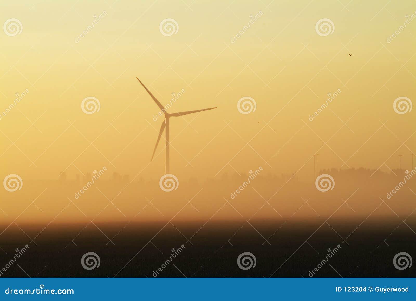 Turbina de Whitemoor