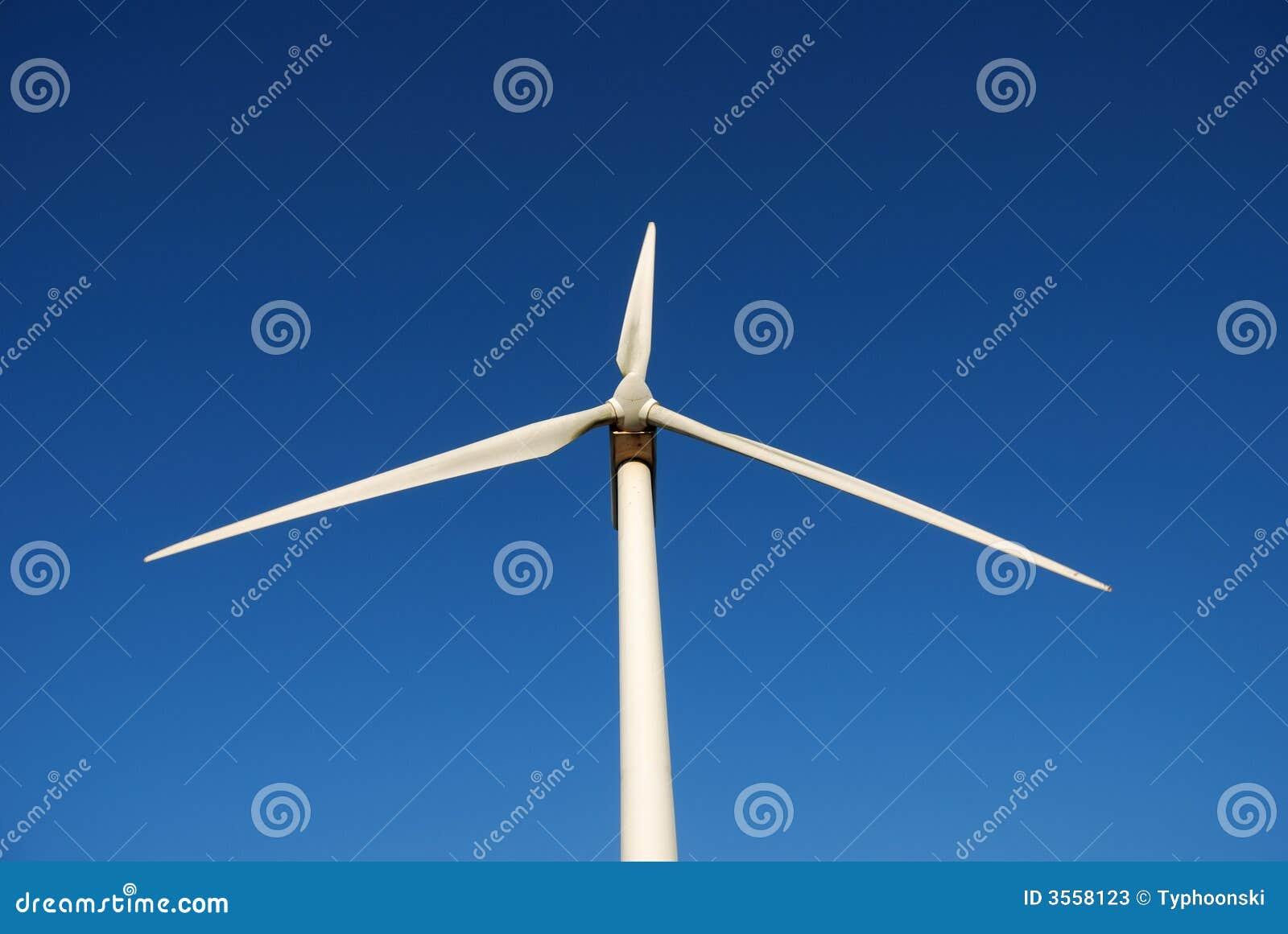 Turbina di vento