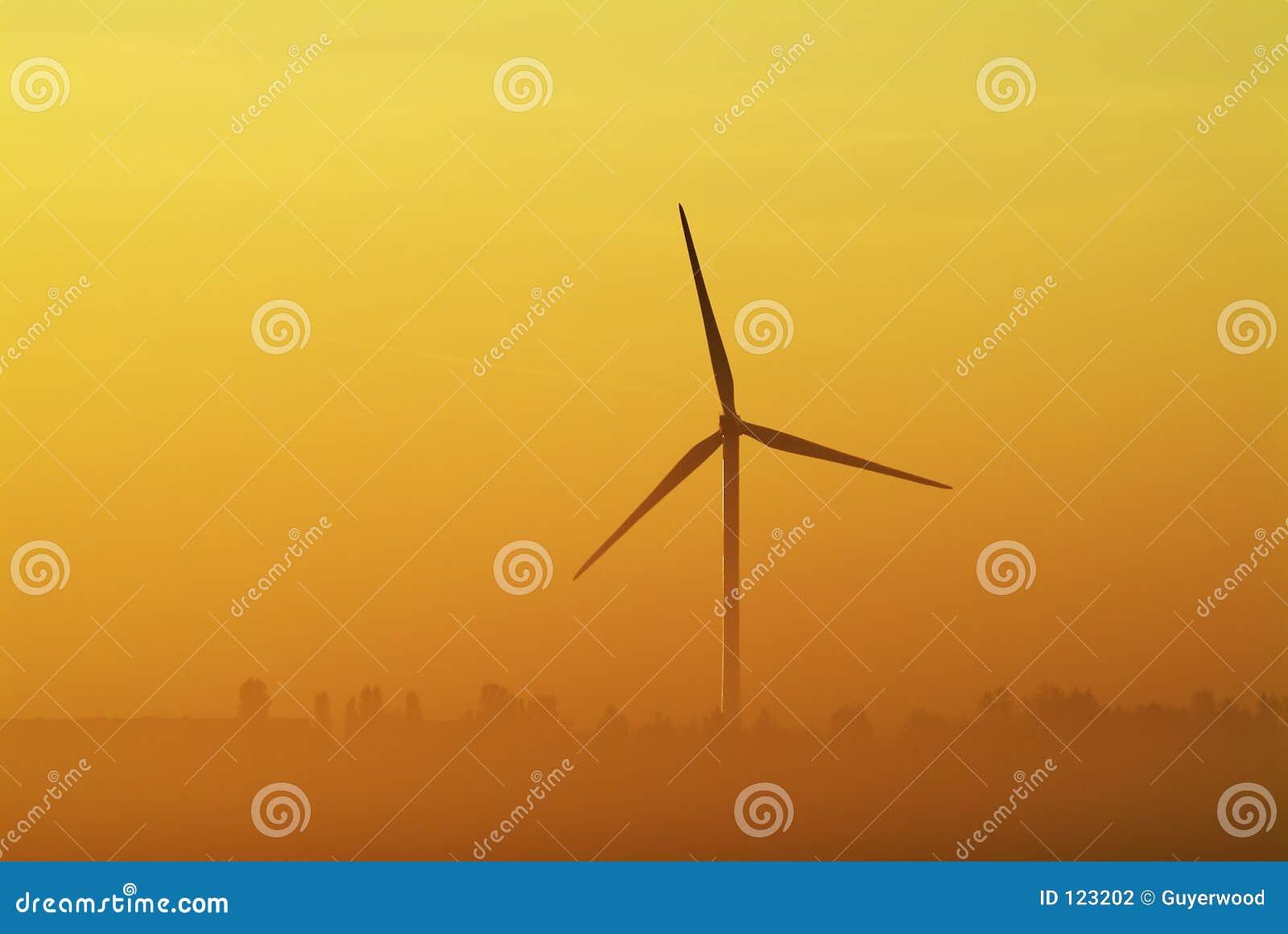 Turbina di Whitemoor