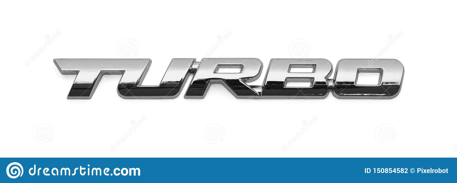 Turbo Car Logo