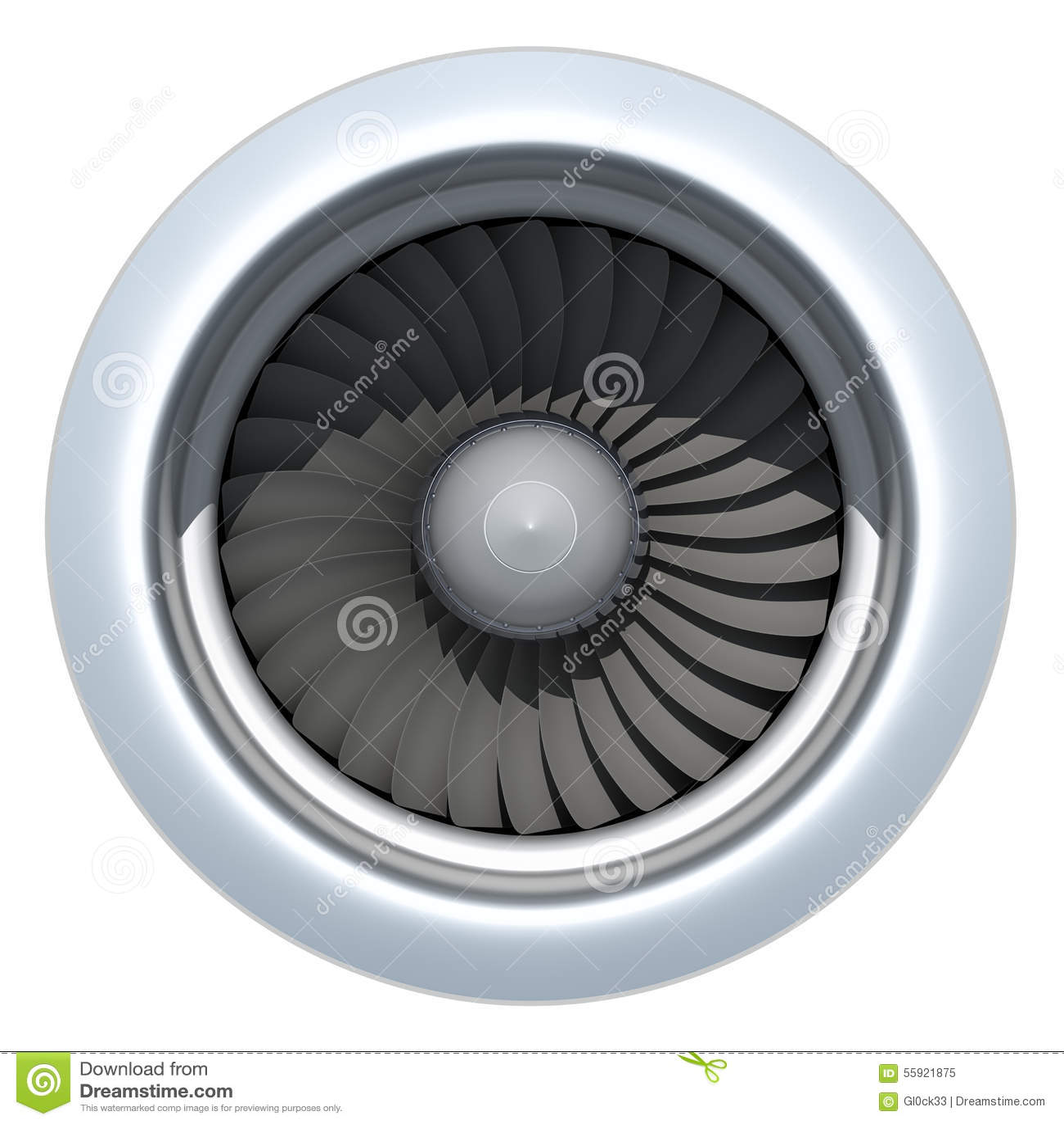 Turboladdarejetmotor