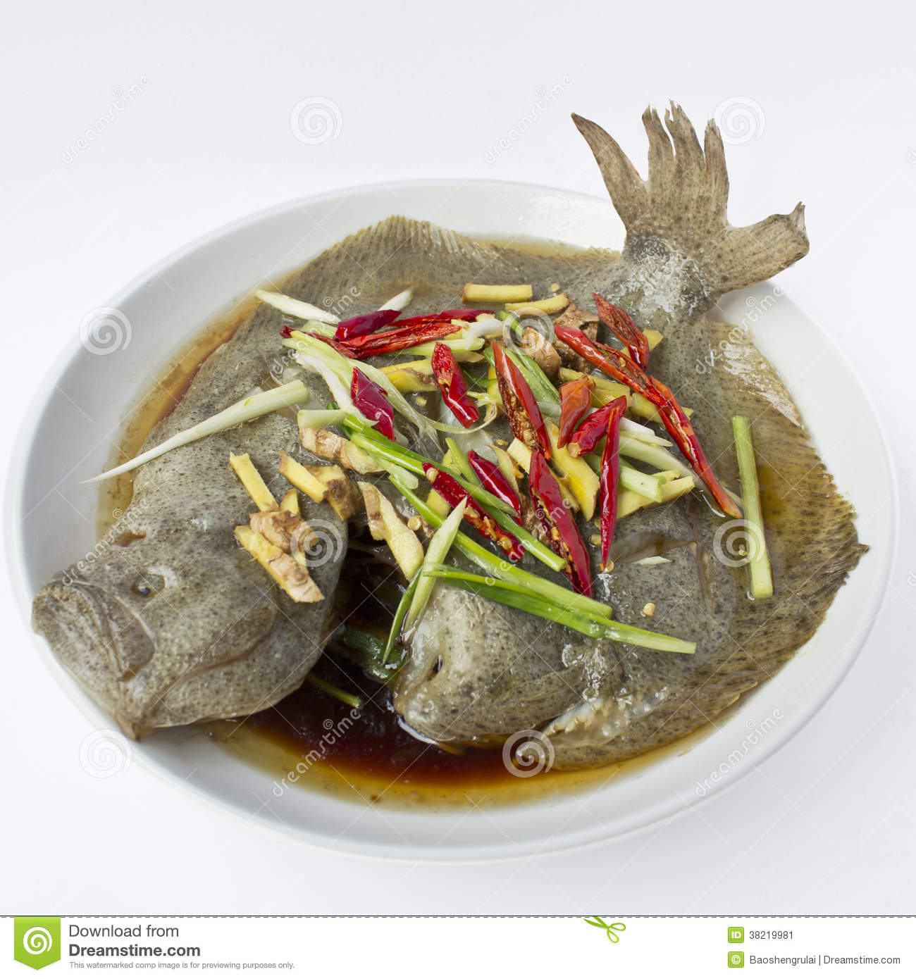 Turbot fish stock image image 38219981 for Turbot fish price