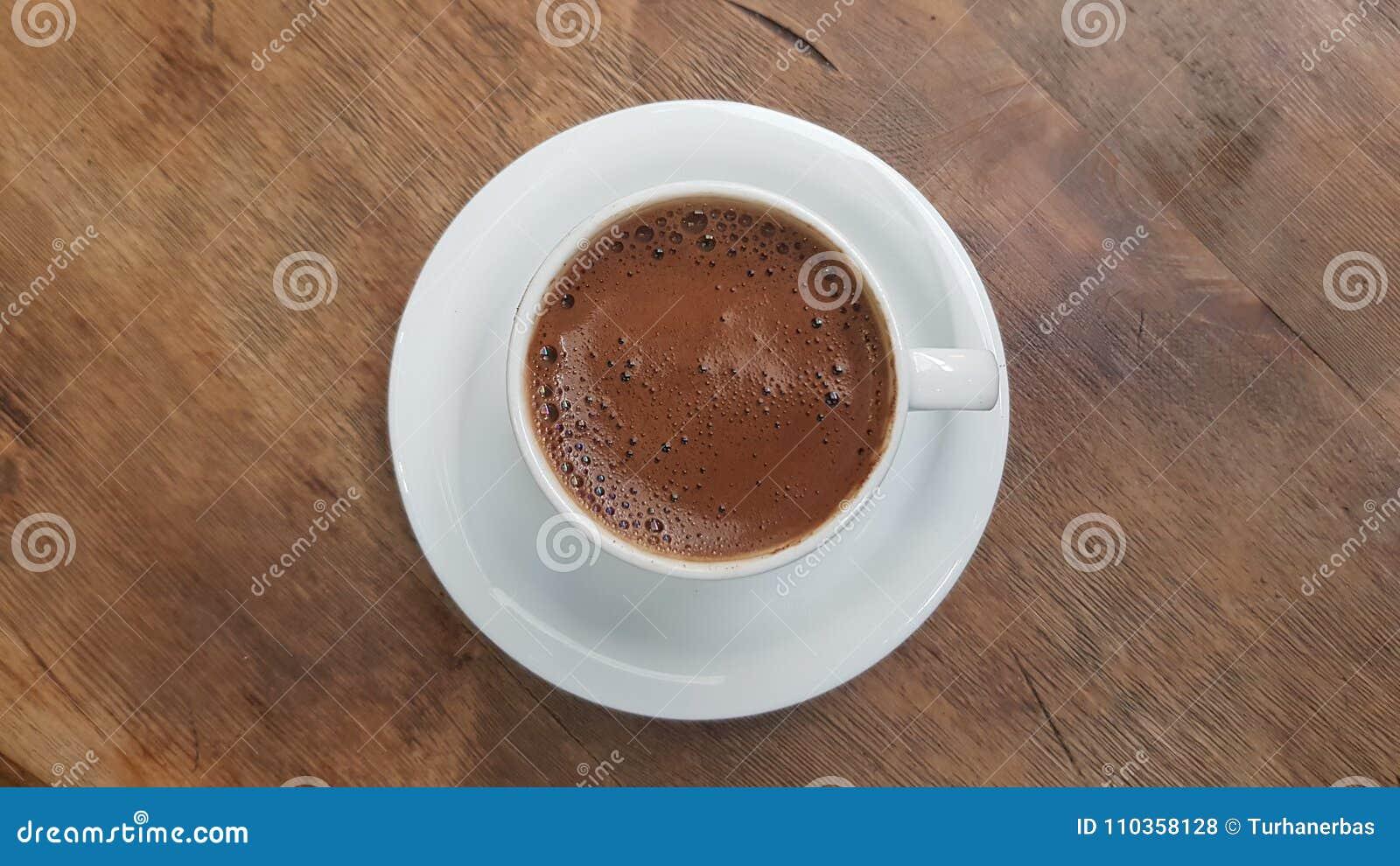 Turecka Tradycyjna kawa