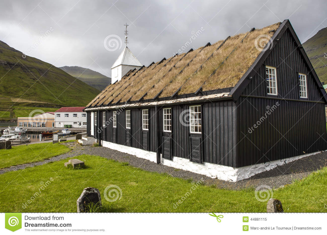 Faroe Islands House Prices