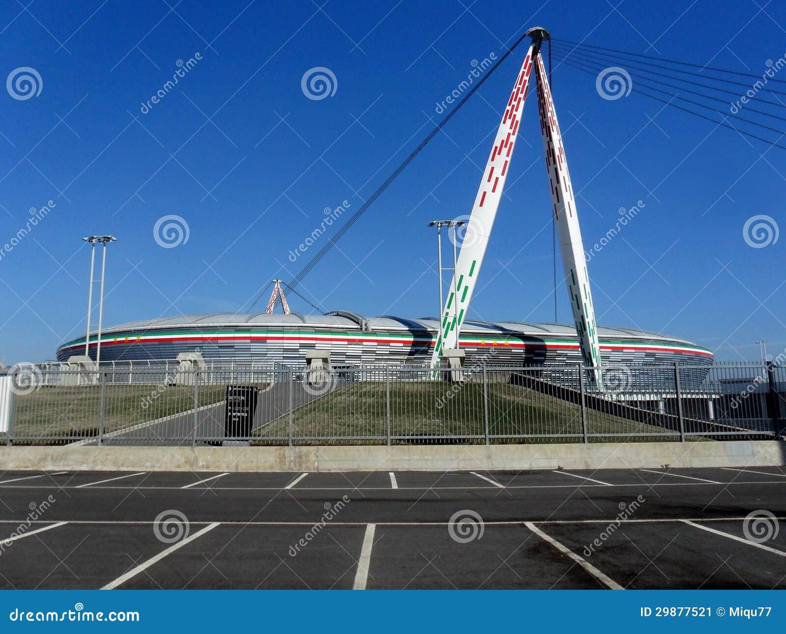 Juventus Stadium Editorial Photo - Image: 29877521