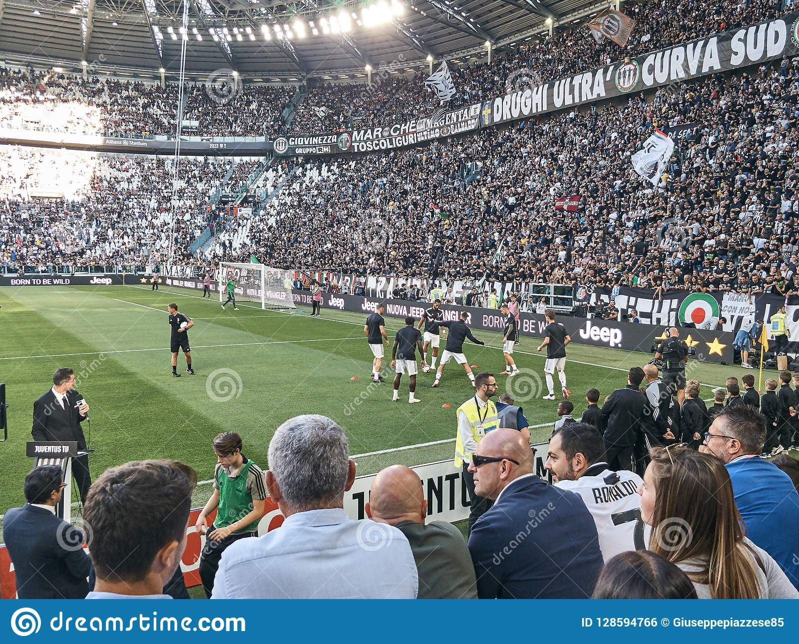 view of the allianz stadium the juventus home field editorial photo image of entrance background 128594766 https www dreamstime com turin italy september players training match allianz stadium field where juventus plays its home matches image128594766